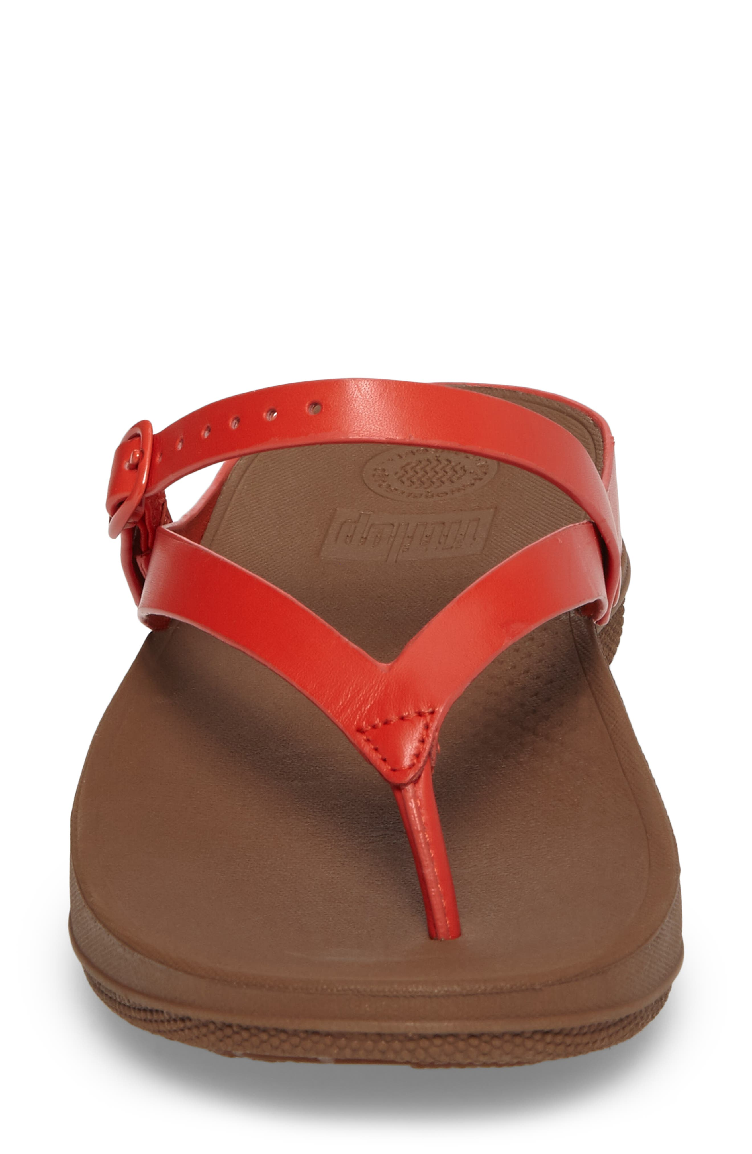 Alternate Image 4  - FitFlop Flip Sandal (Women)