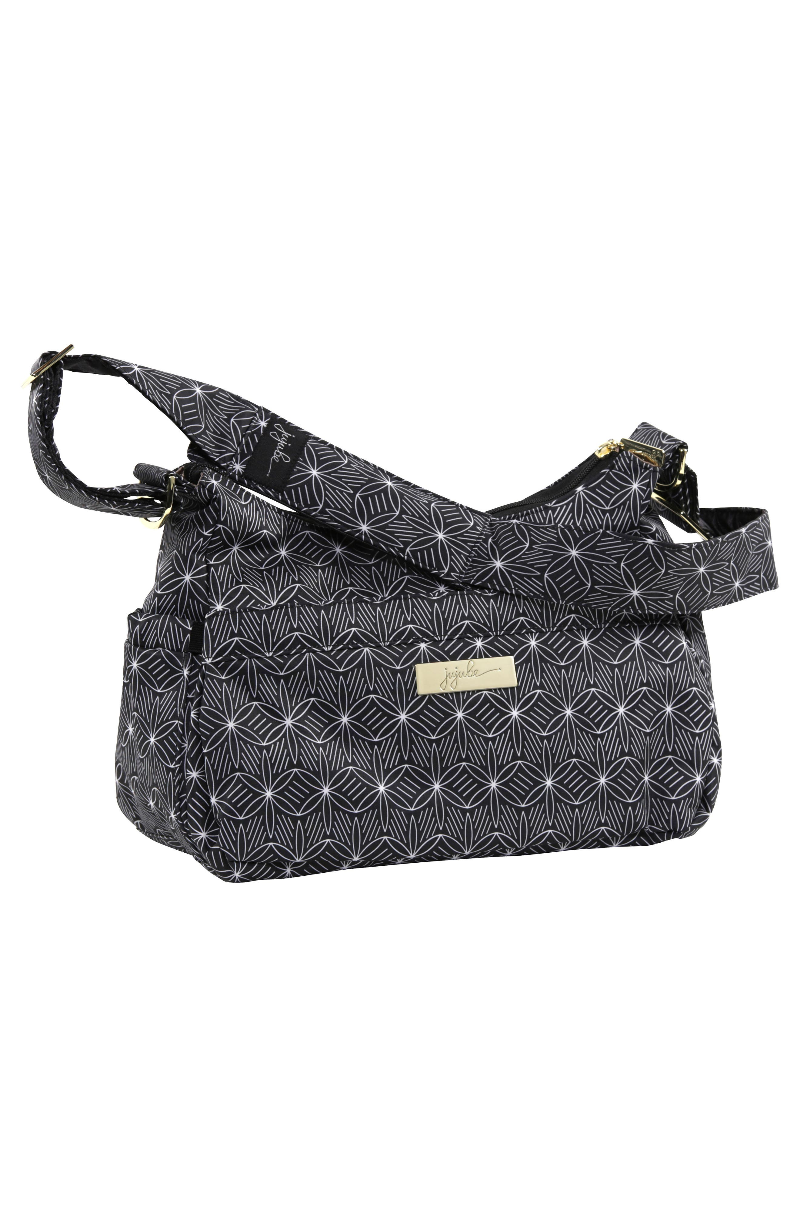 Alternate Image 2  - Ju-Ju-Be 'Legacy HoboBe - The Duchess' Diaper Bag