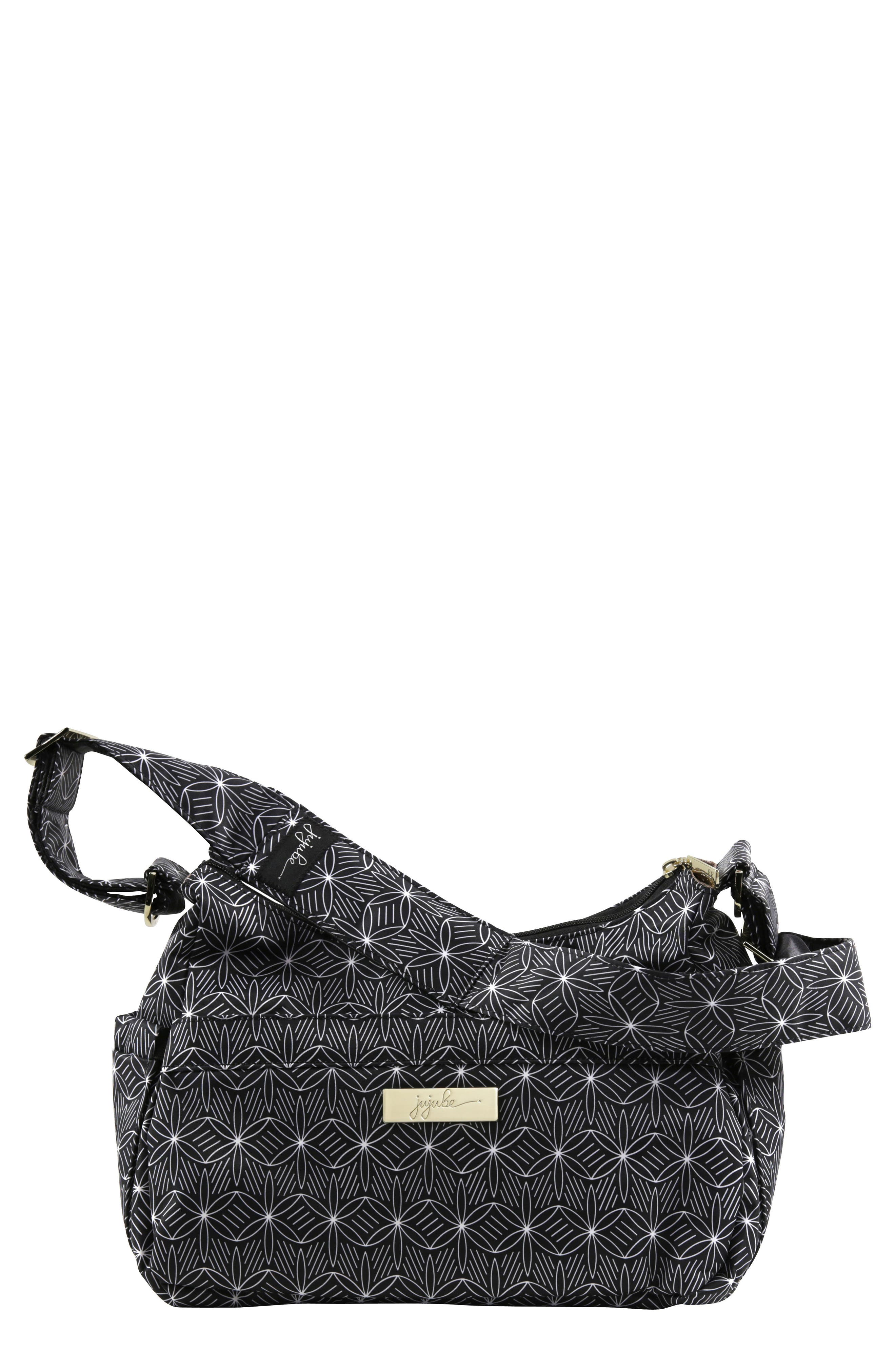 Main Image - Ju-Ju-Be 'Legacy HoboBe - The Duchess' Diaper Bag