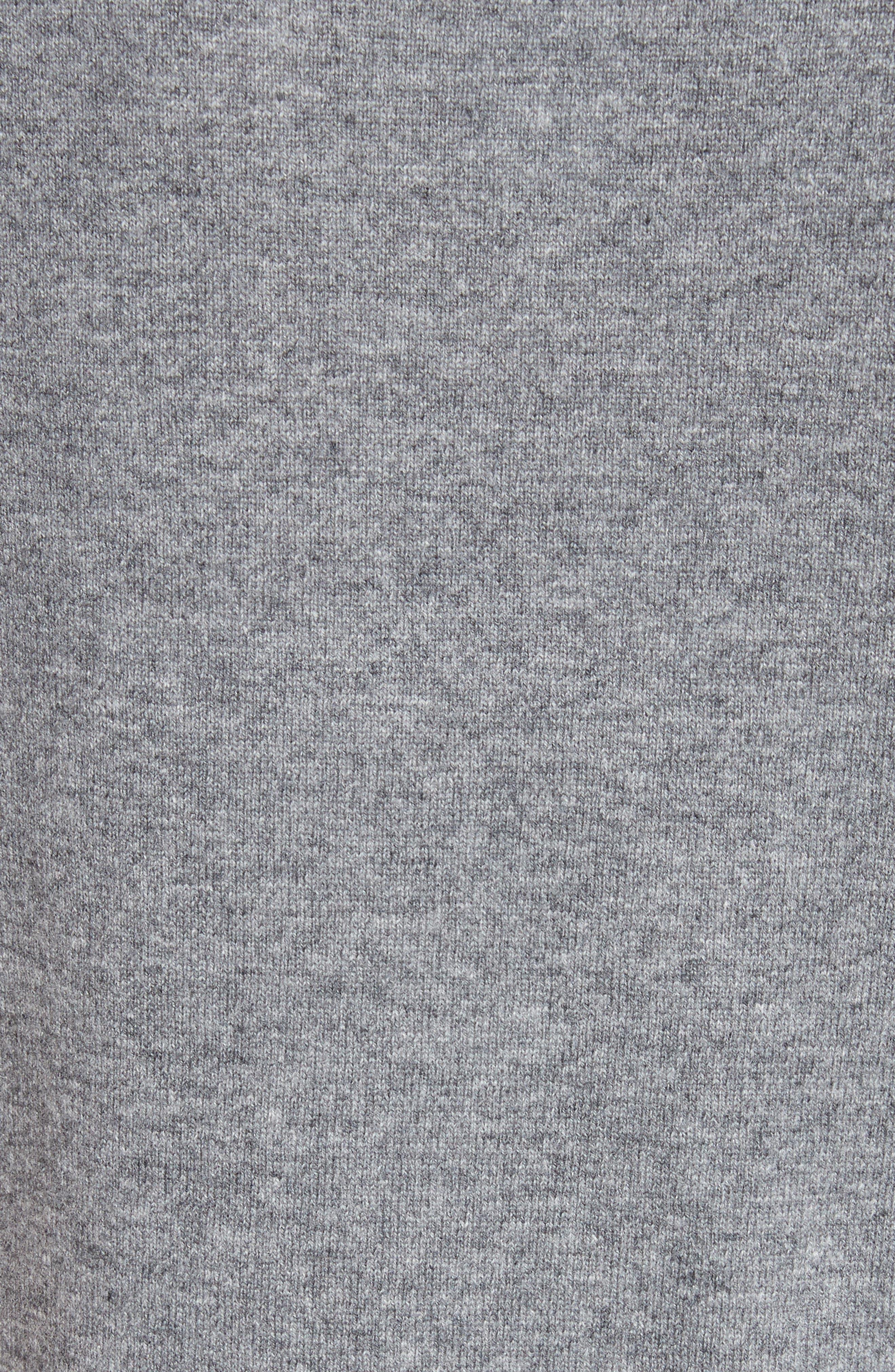 Alternate Image 5  - Akris punto Wool & Cashmere Knit Top