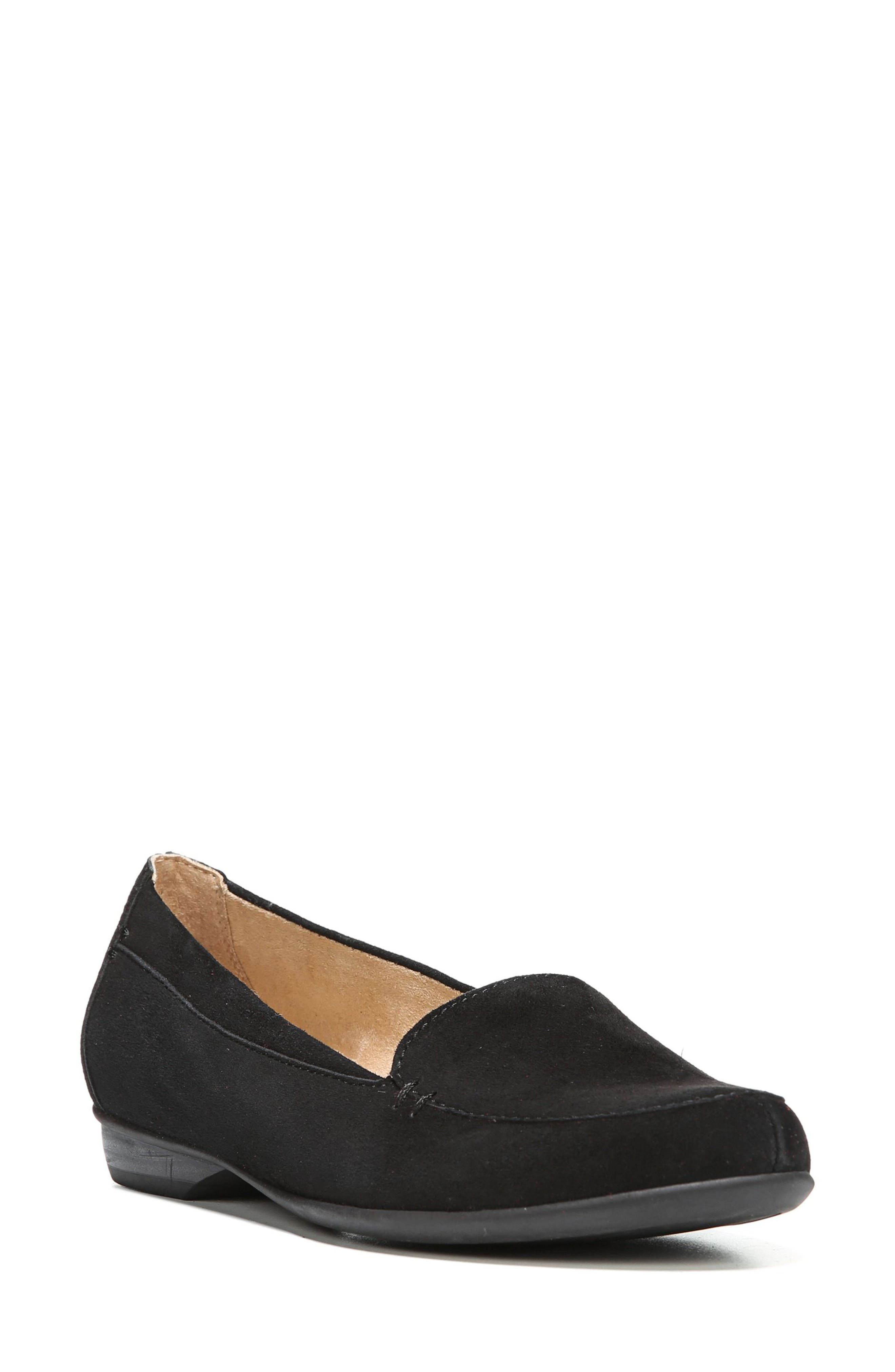 Naturalizer 'Saban' Leather Loafer (Women)