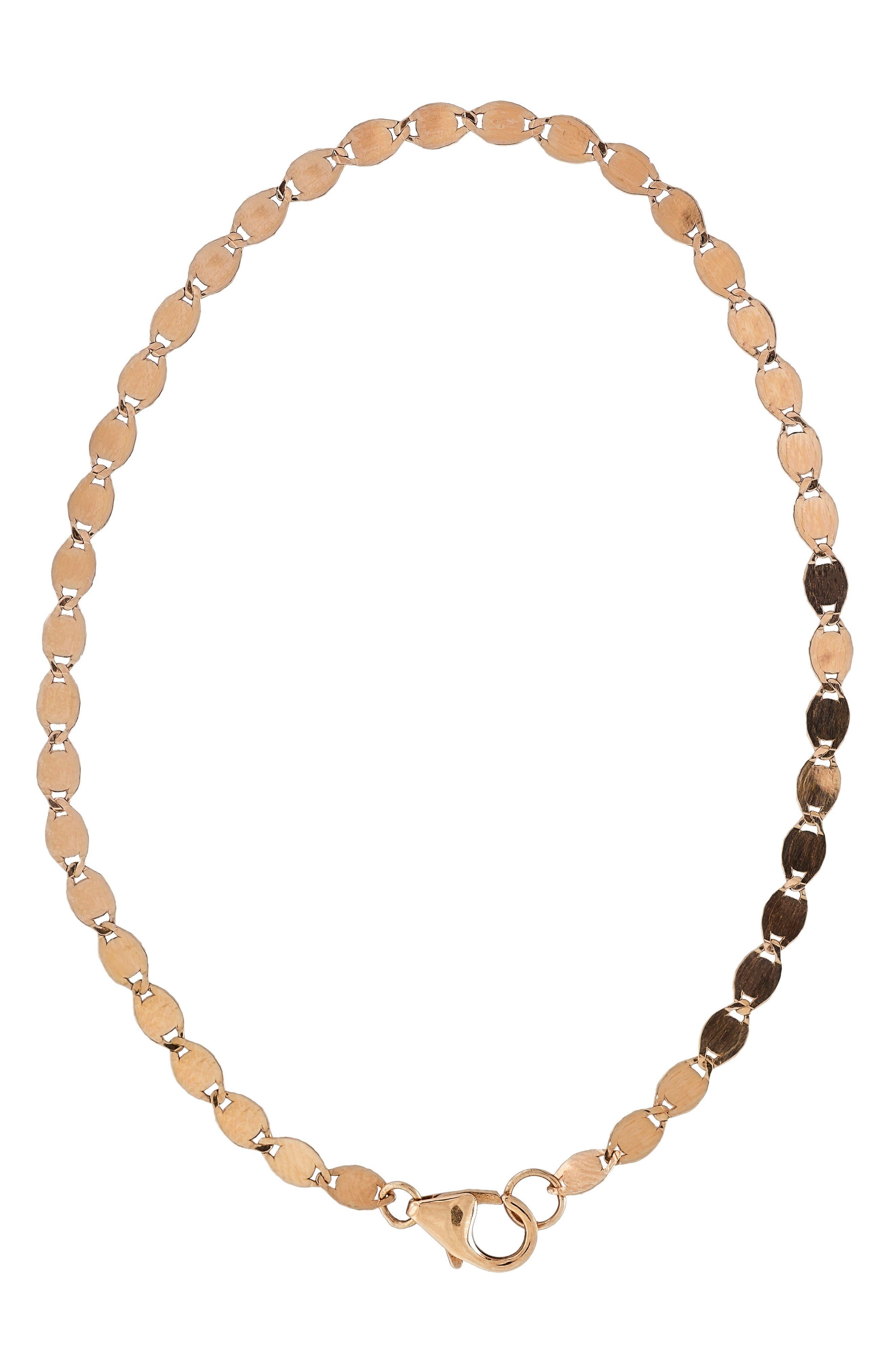 Alternate Image 1 Selected - Lana Jewelry Nude Link Bracelet