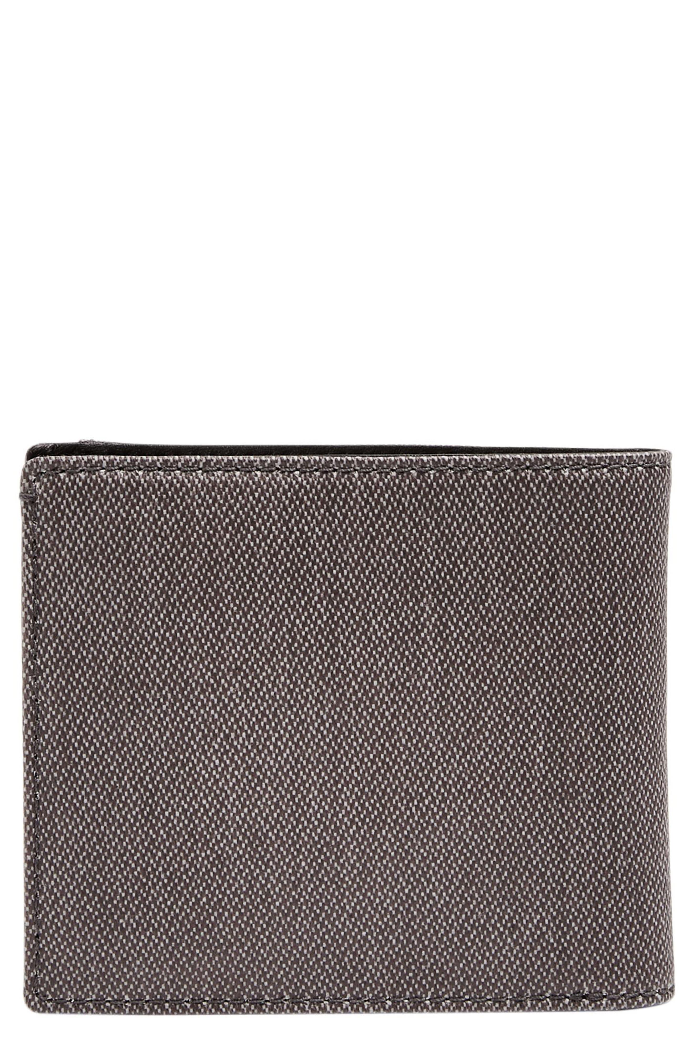 Main Image - Skagen Passcase Wallet