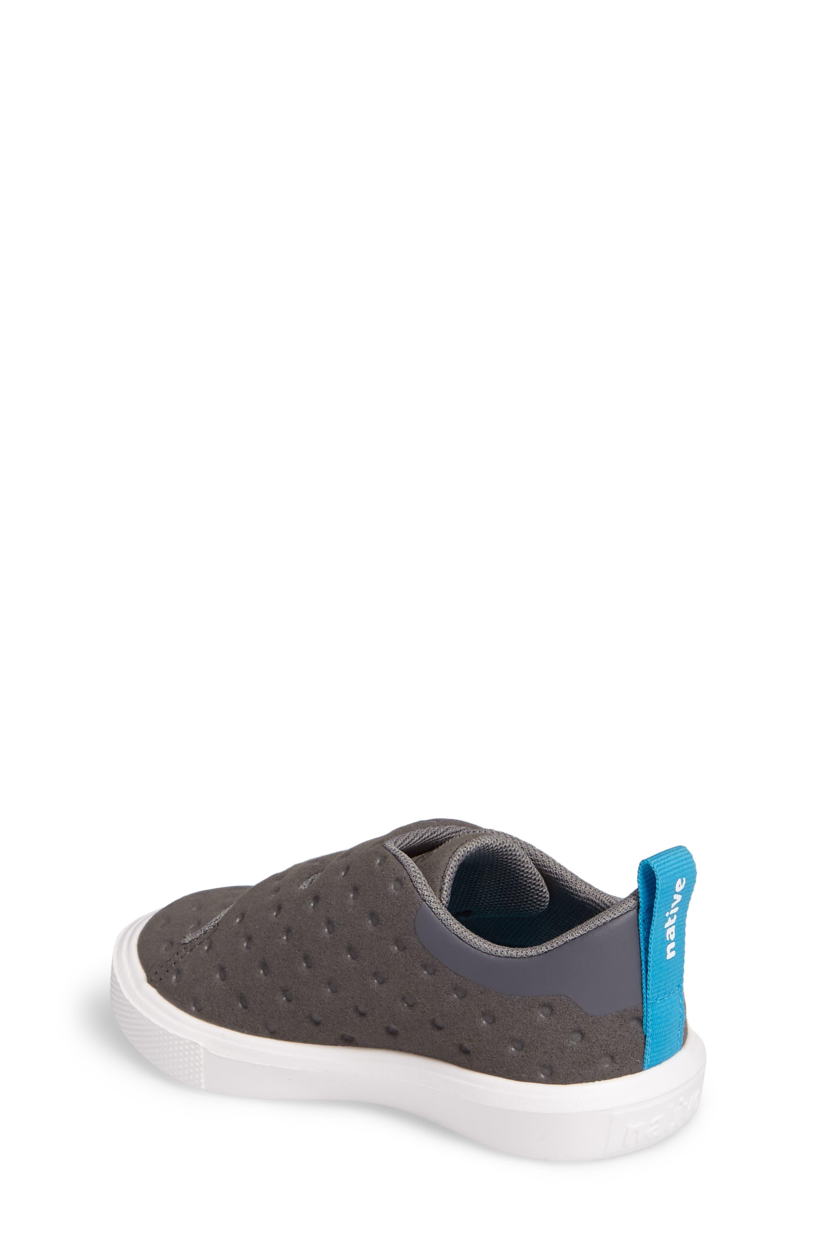 Monaco Sneaker,                             Alternate thumbnail 2, color,                             Dublin Grey/ Shell White