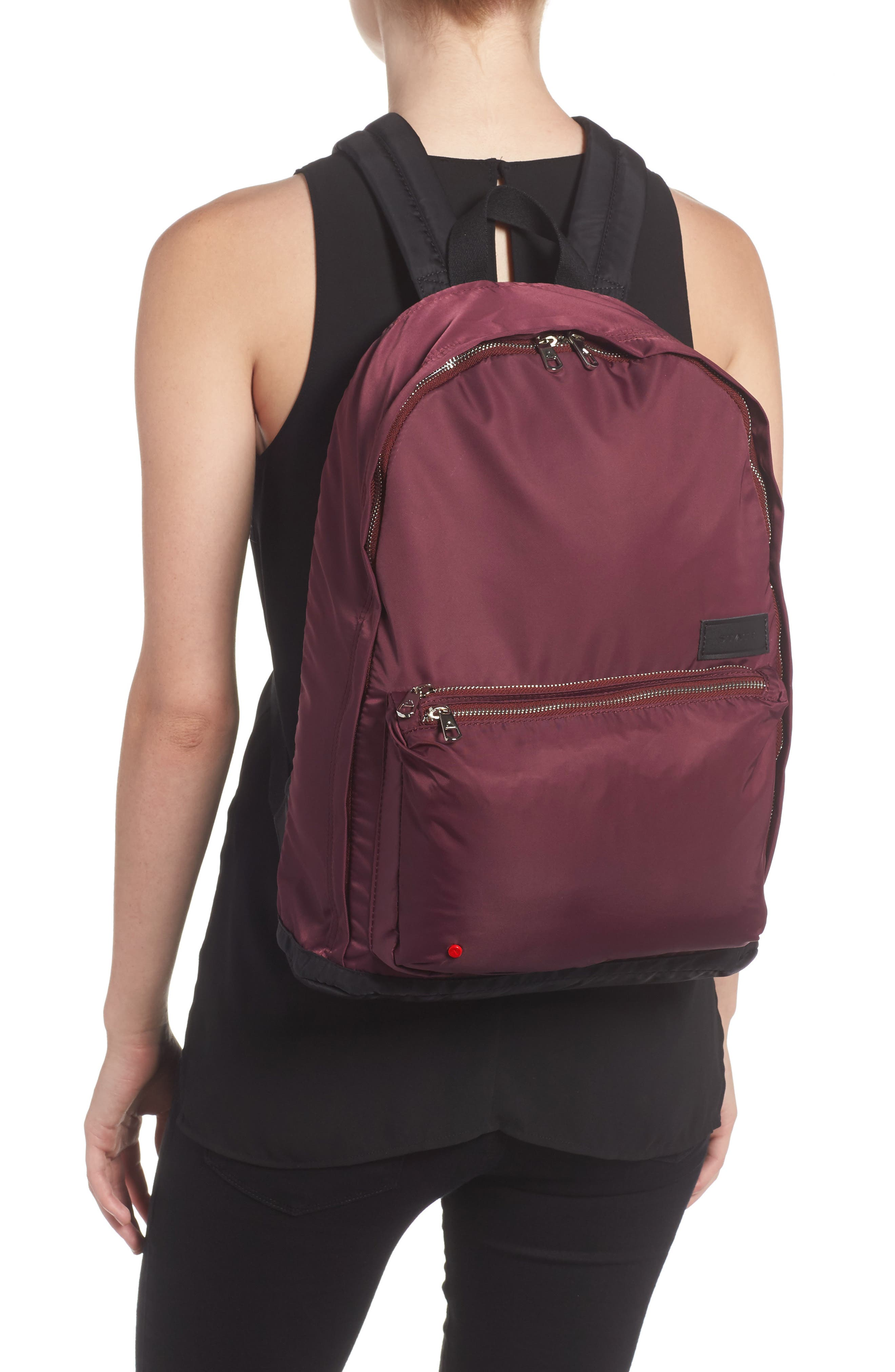 Alternate Image 2  - STATE Bags The Heights Adams Backpack