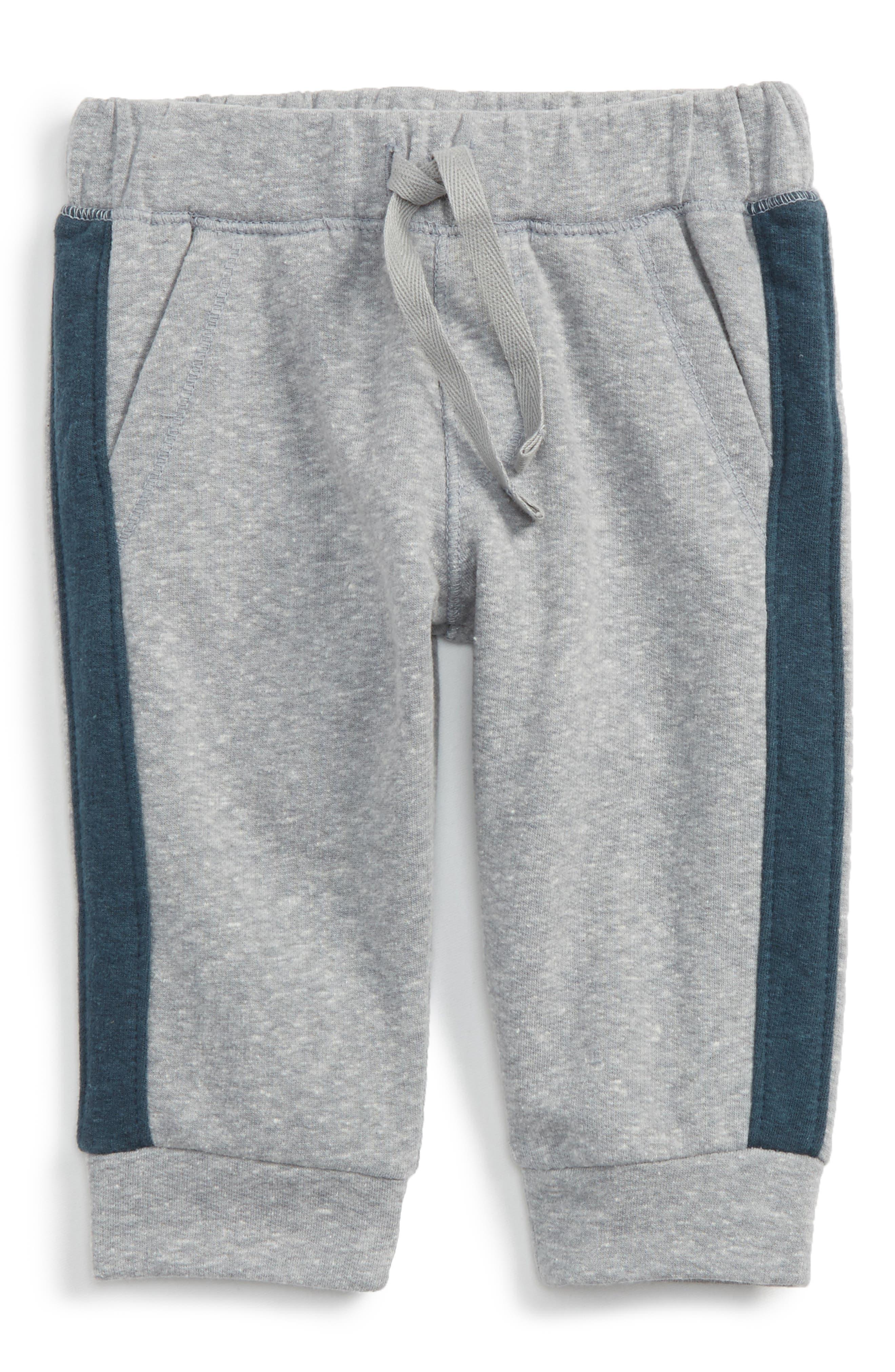 Tucker + Tate Varsity Sweatpants (Baby Boys)