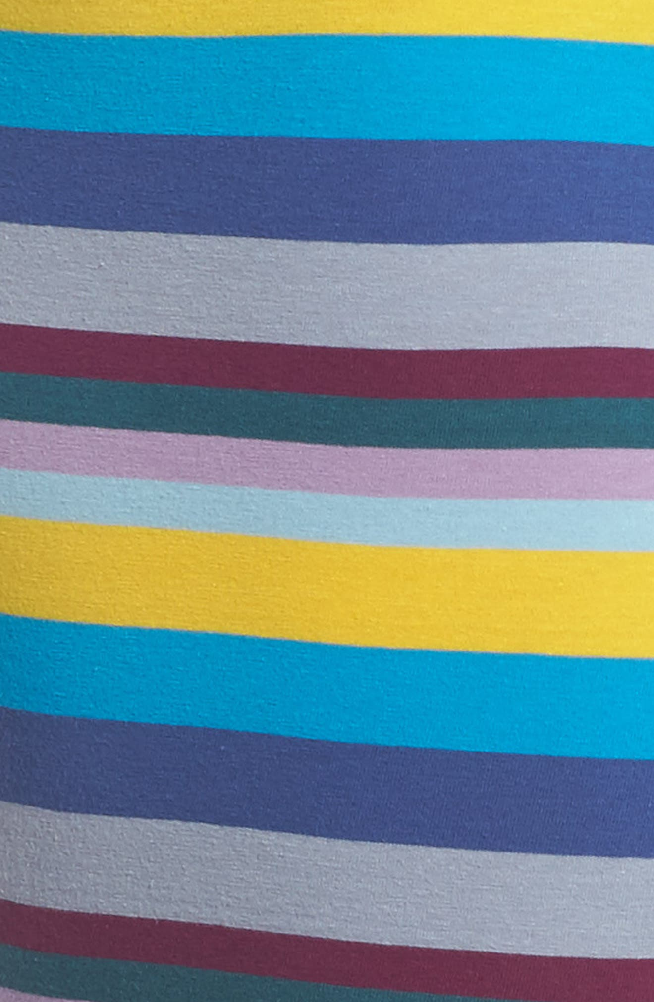 Alternate Image 4  - Paul Smith Artist Stripe Trunks