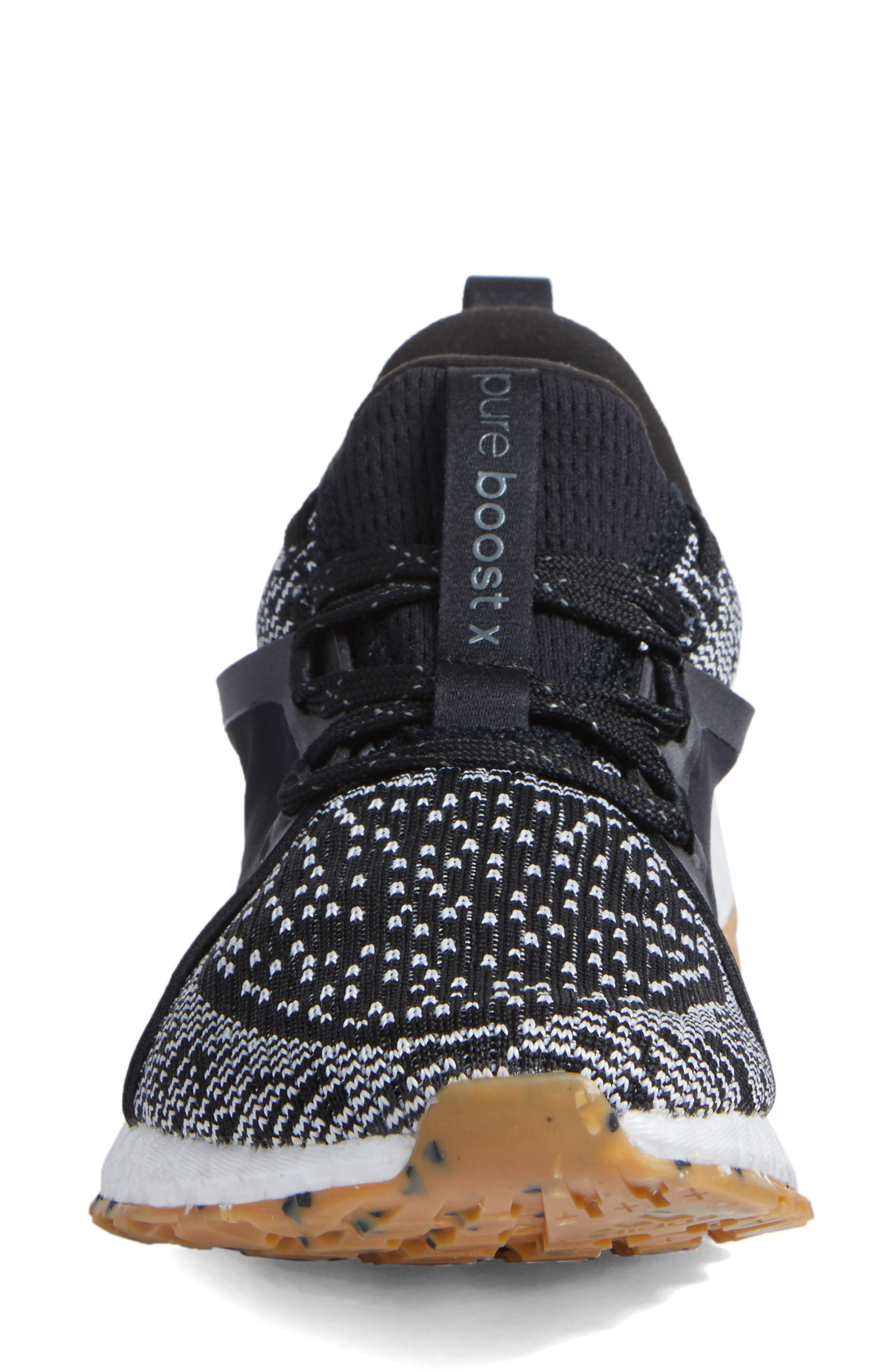 Alternate Image 4  - adidas Pure Boost X ATR Running Shoe (Women)