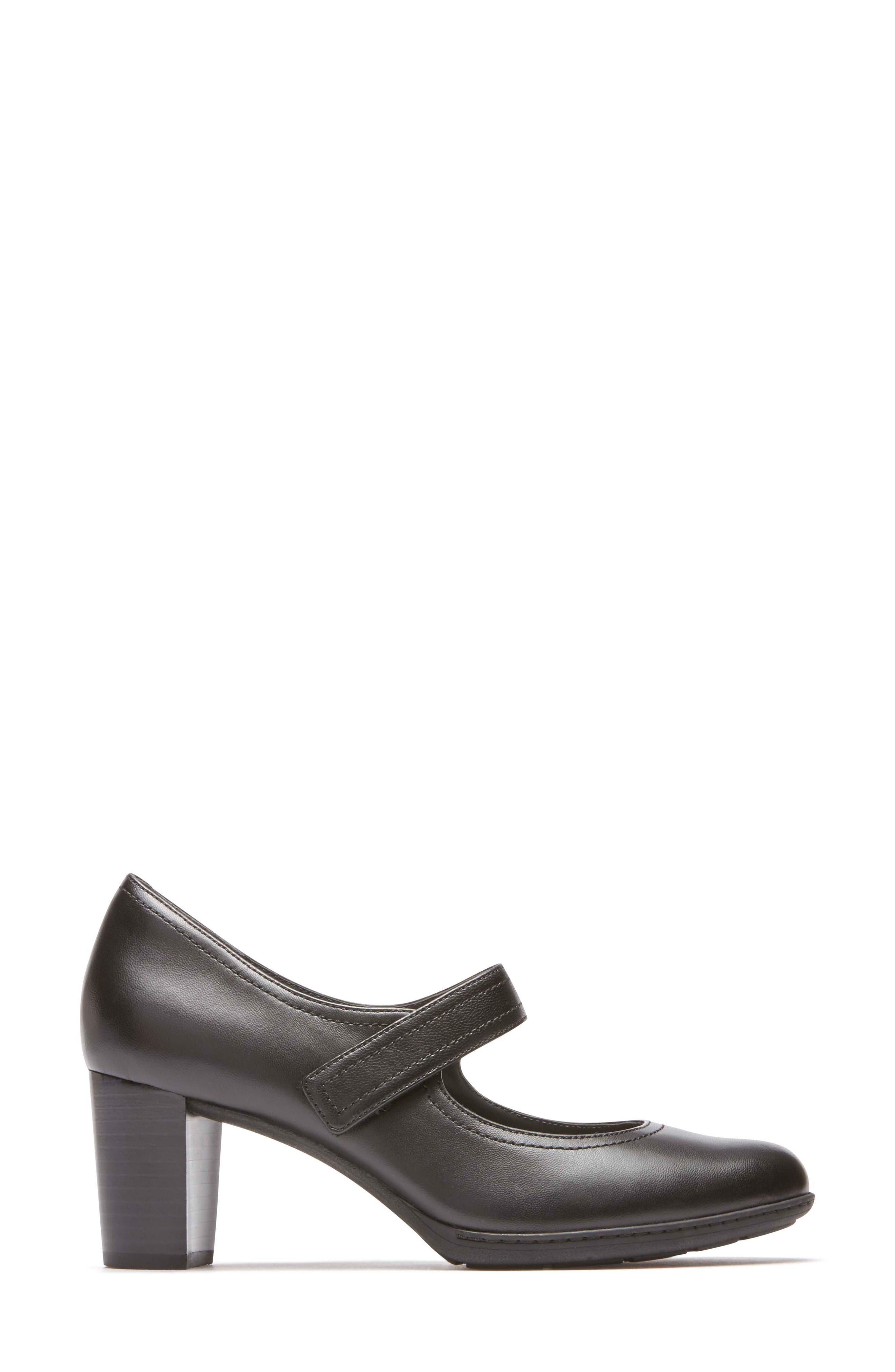 Alternate Image 3  - Rockport Chaya Mary Jane Pump (Women)