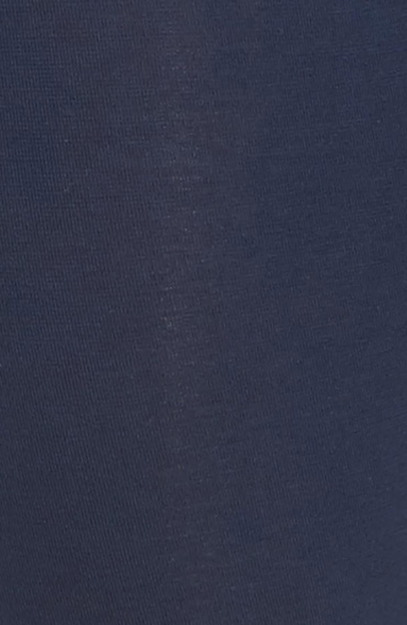 Alternate Image 4  - Tommy John Cool Cotton Blend Boxer Briefs