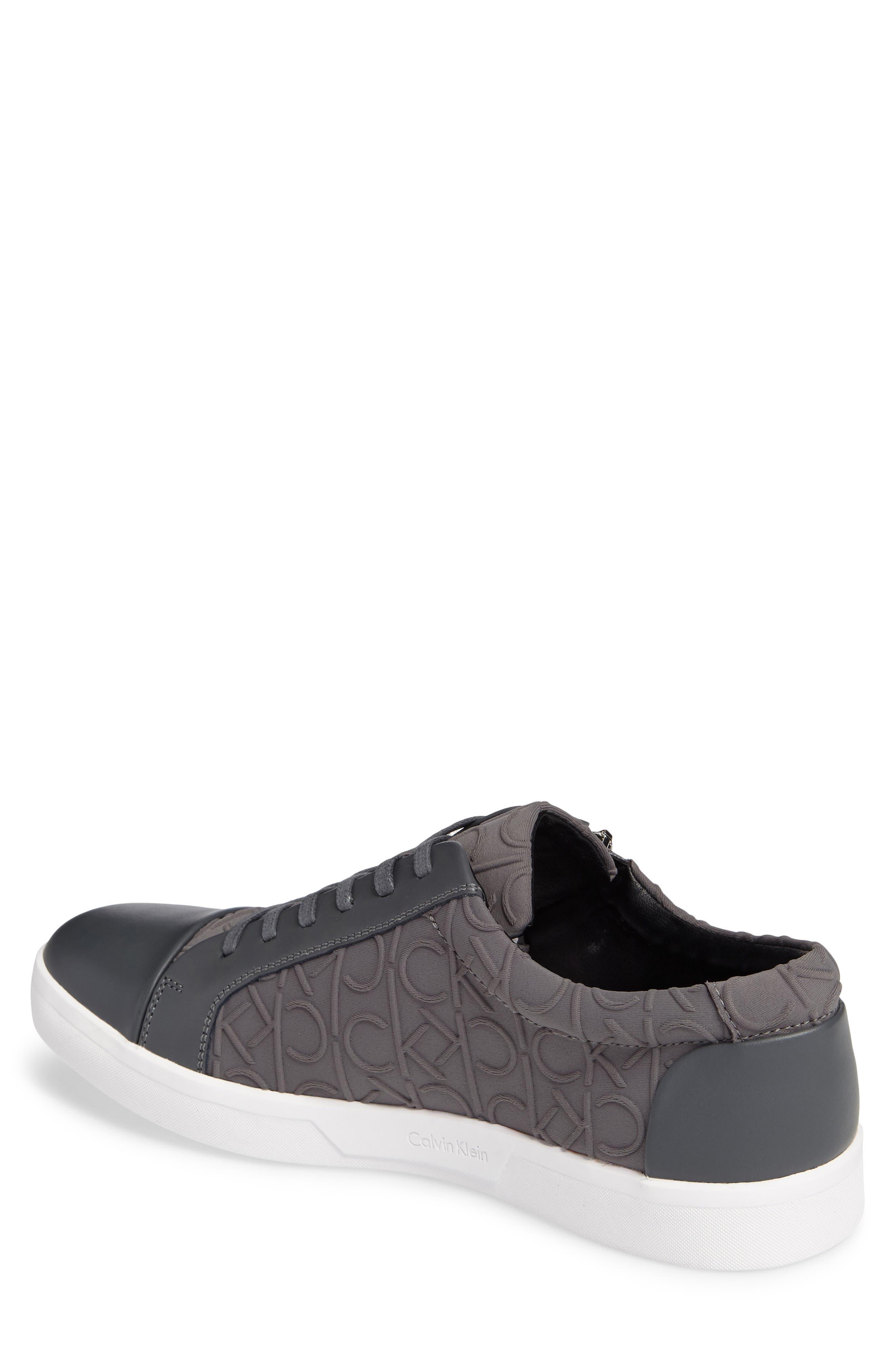 Alternate Image 2  - Calvin Klein Ibrahim Sneaker (Men)