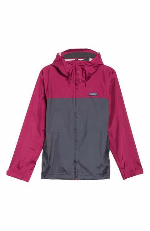Women's Pink Rain Coats & Jackets | Nordstrom