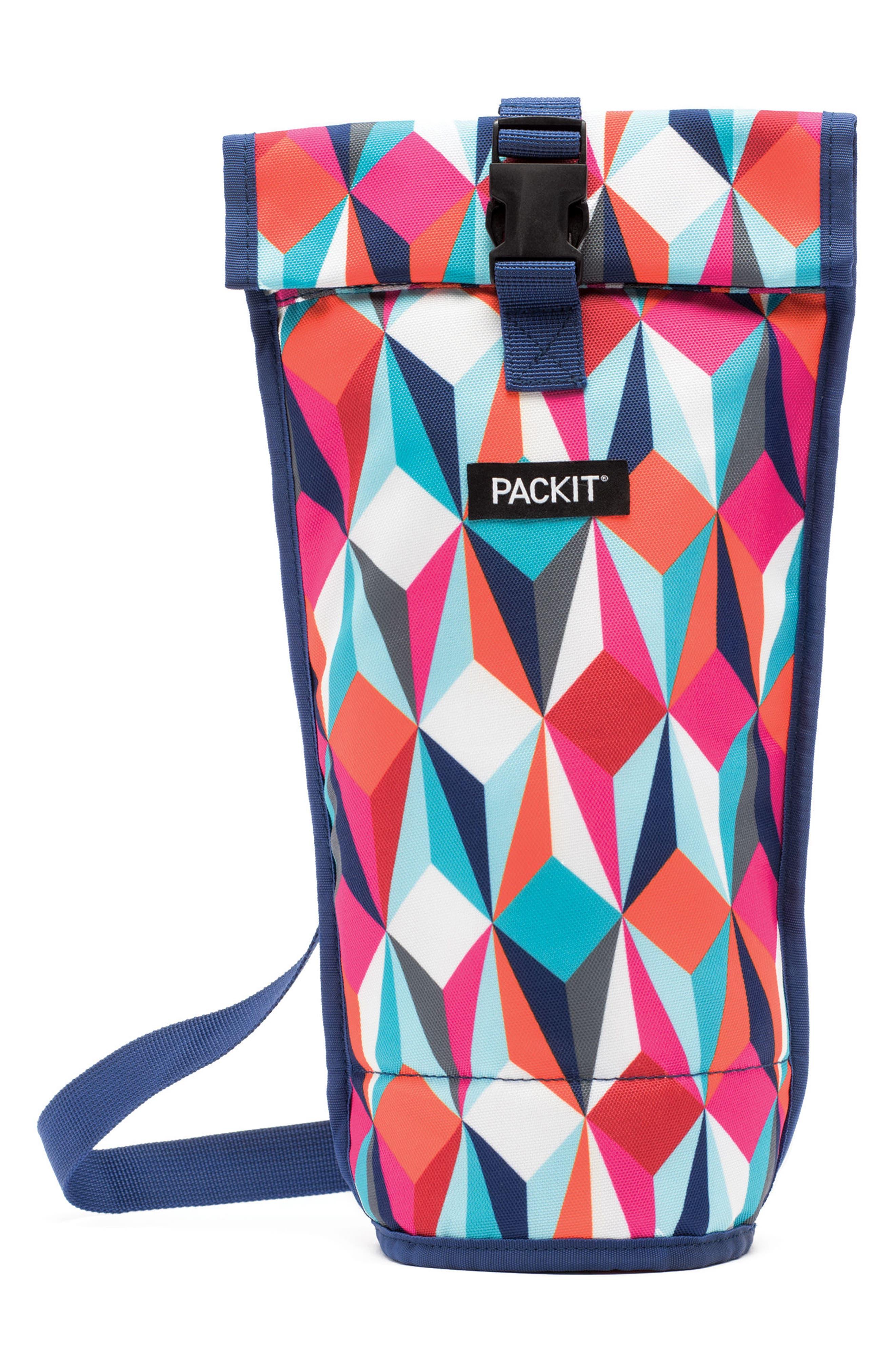 Freezable Wine Bag,                         Main,                         color, Illusion