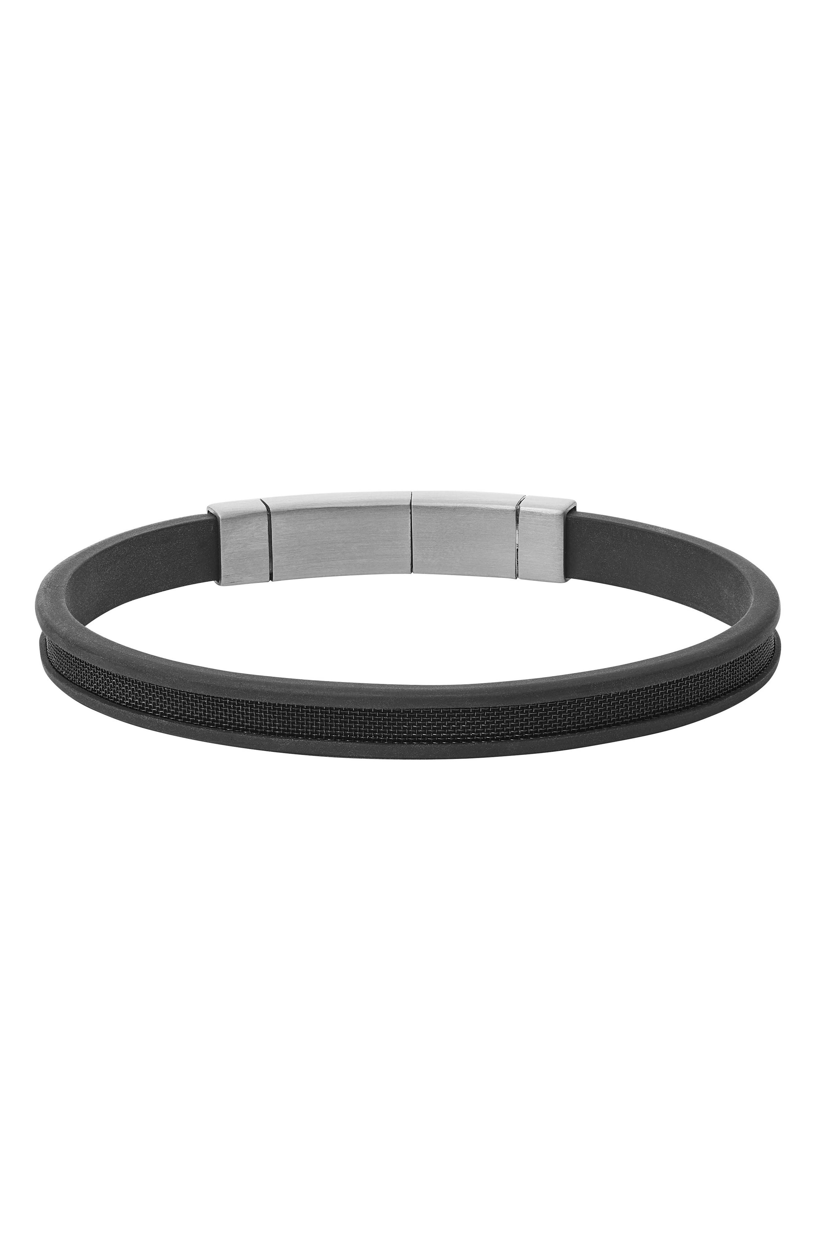Alternate Image 1 Selected - Skagen Kring Bracelet