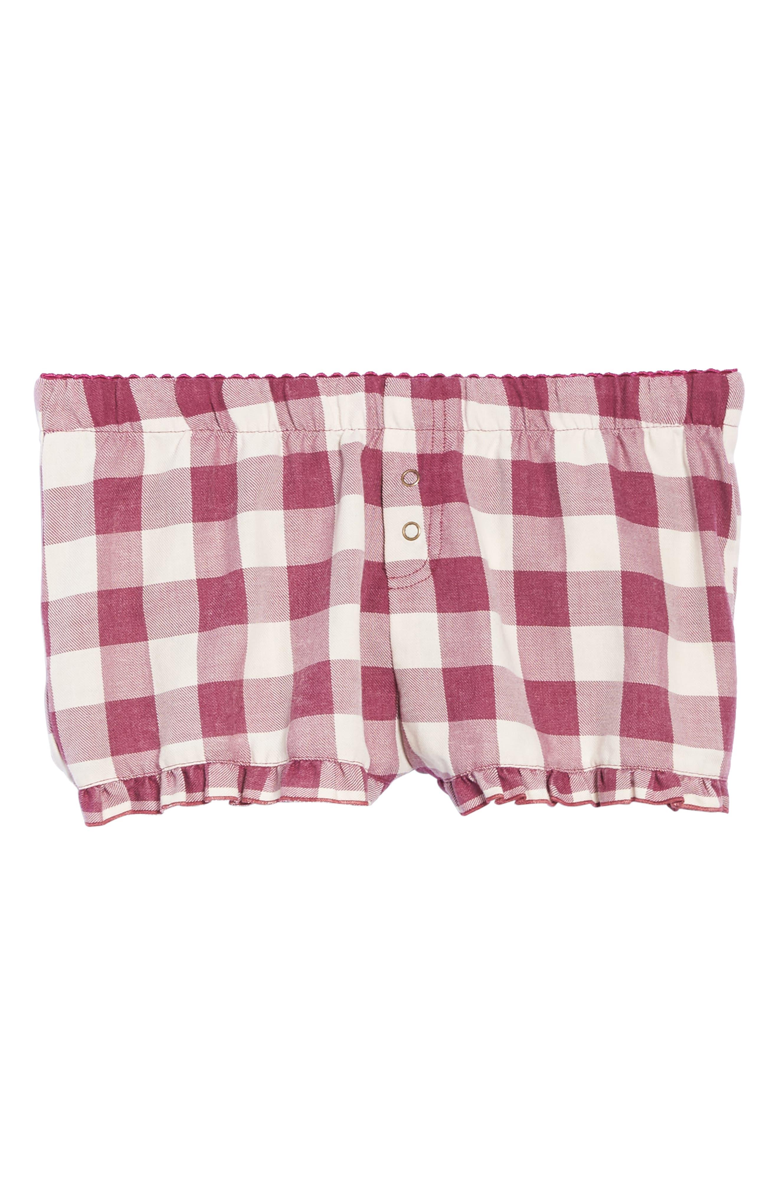 Alternate Image 5  - Make + Model Boxer Shorts