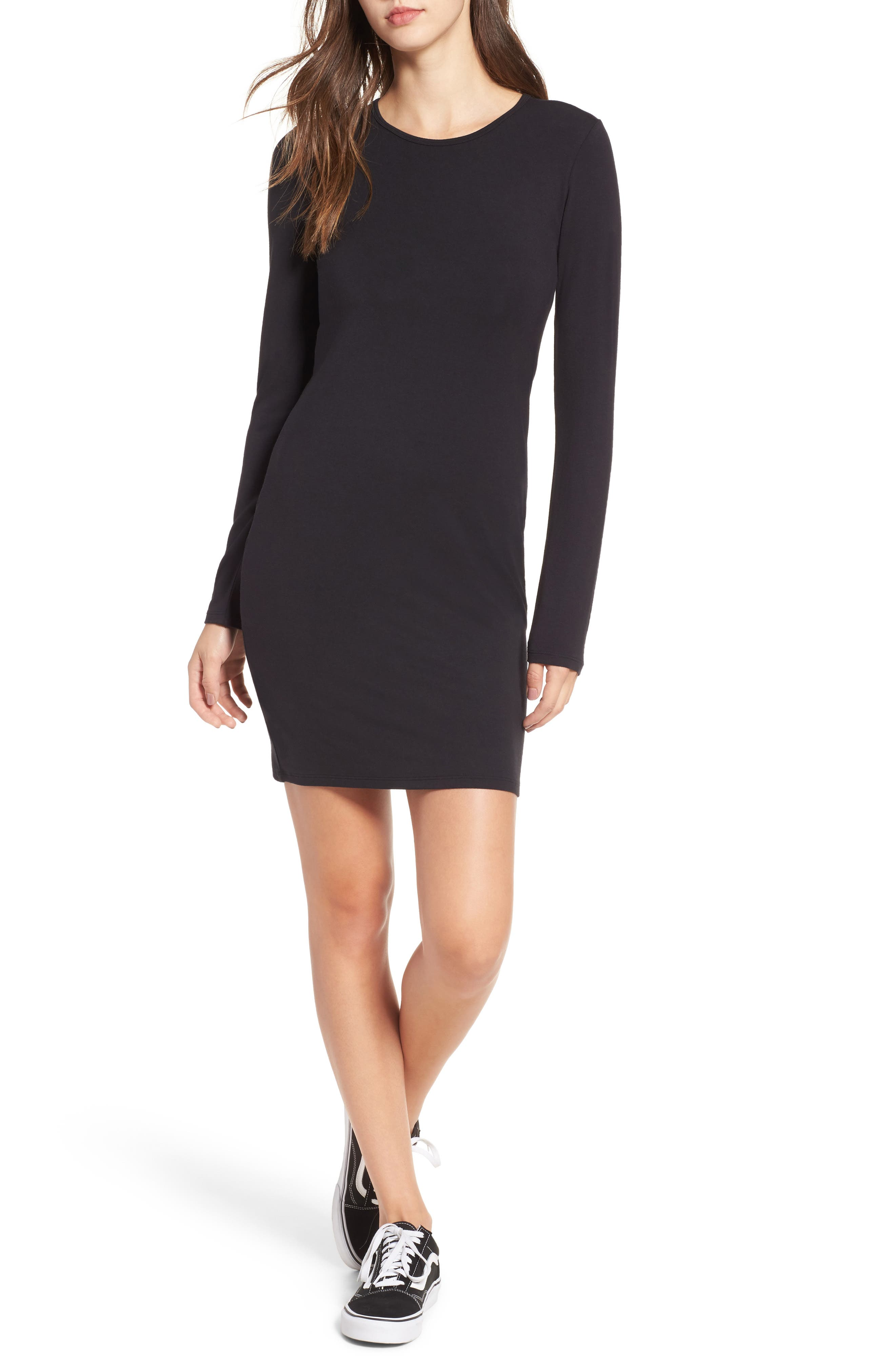 OBEY Easton Sheath Dress