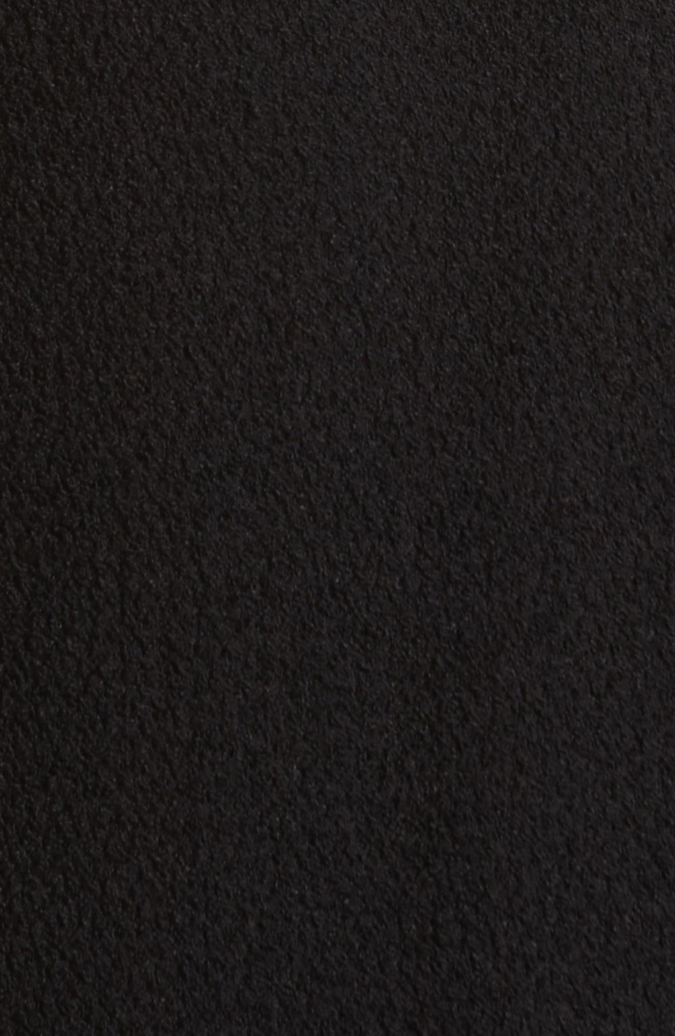 Alternate Image 5  - Rejina Pyo Maude Ruffle Panel Crepe Skirt (Nordstrom Exclusive)