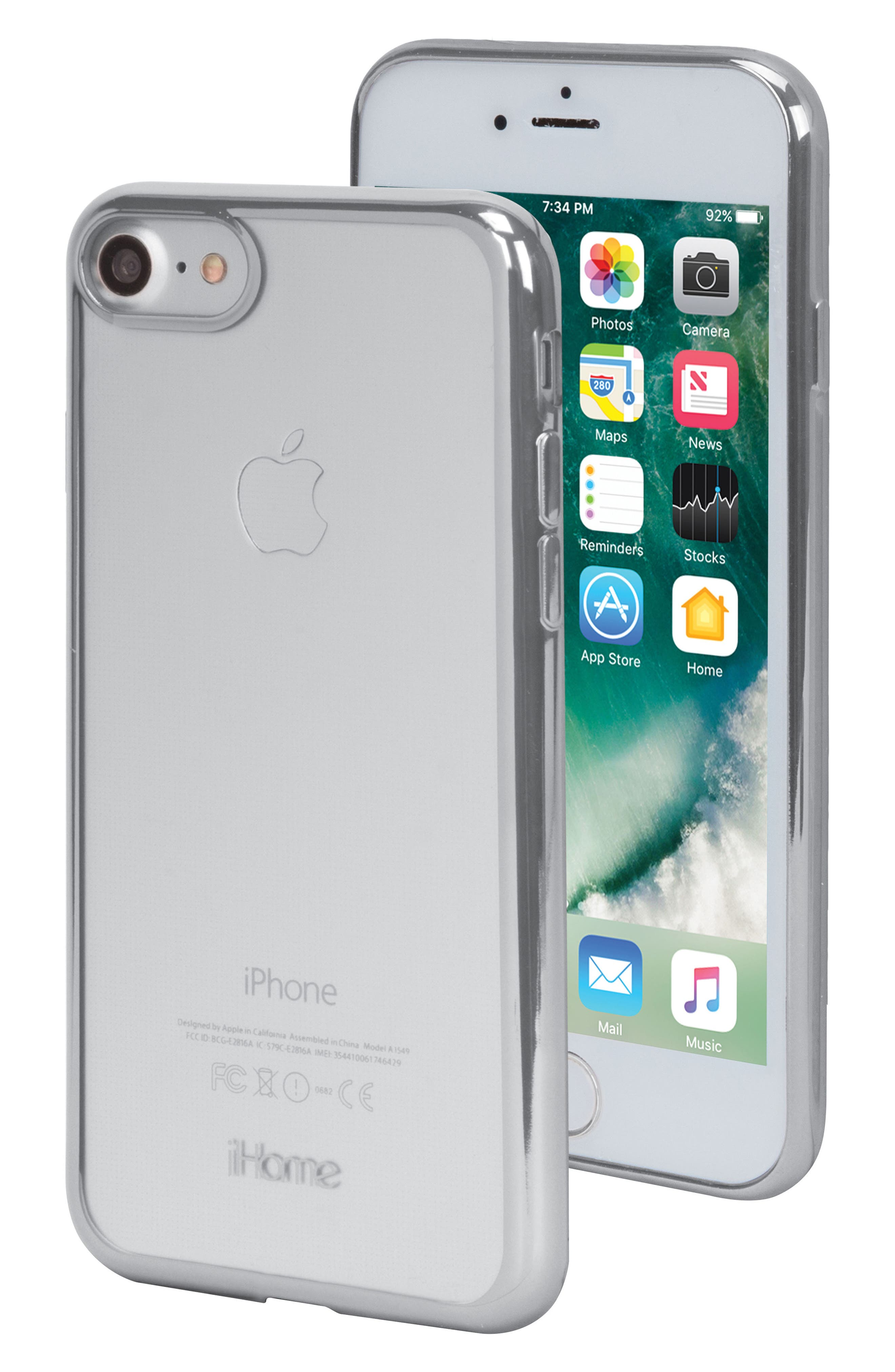 IHOME Lux iPhone 7 Case