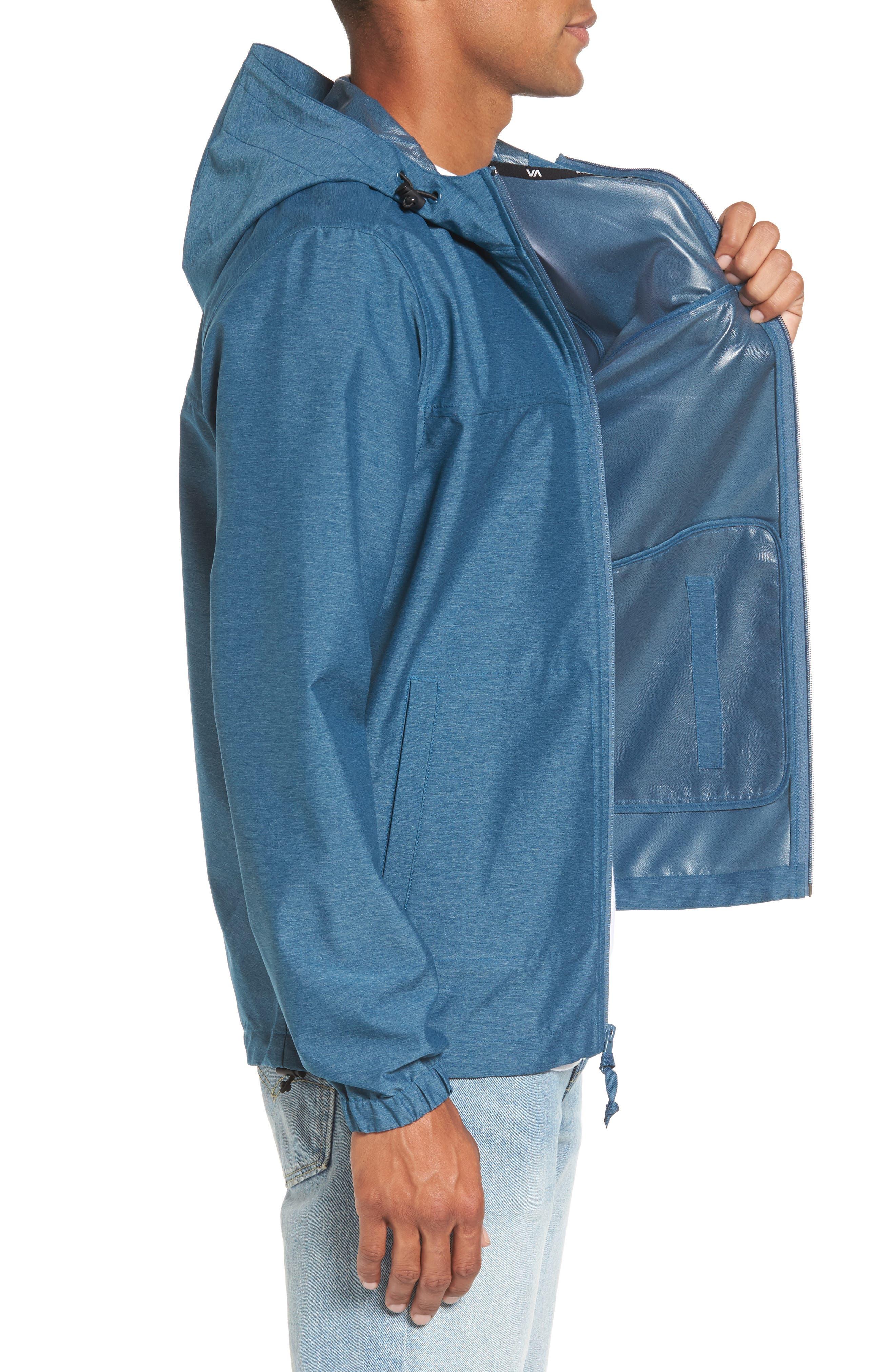 Alternate Image 3  - RVCA Steep Sport Jacket