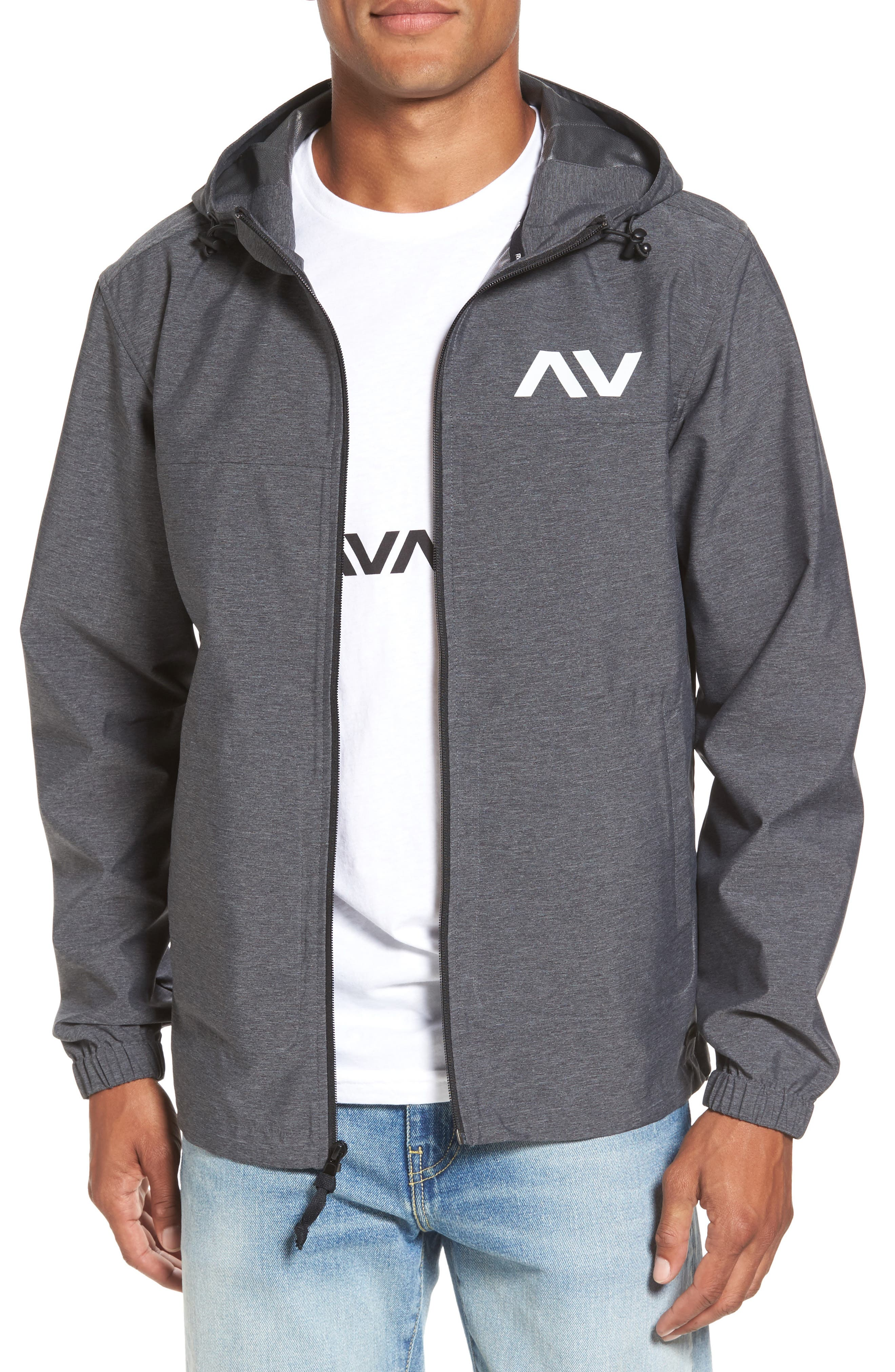 RVCA Steep Sport Jacket
