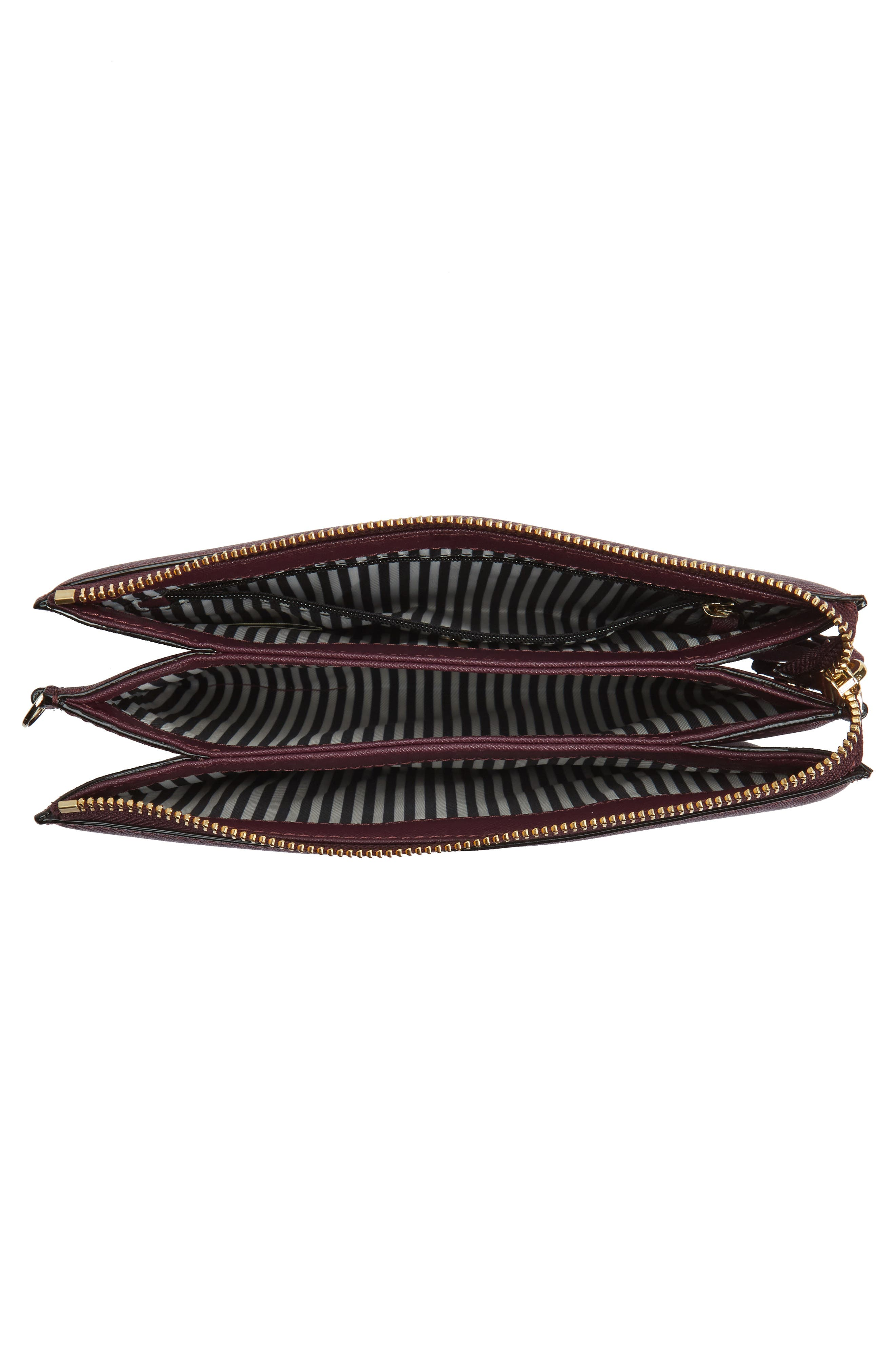 Alternate Image 4  - kate spade new york cameron street - dilon leather crossbody bag
