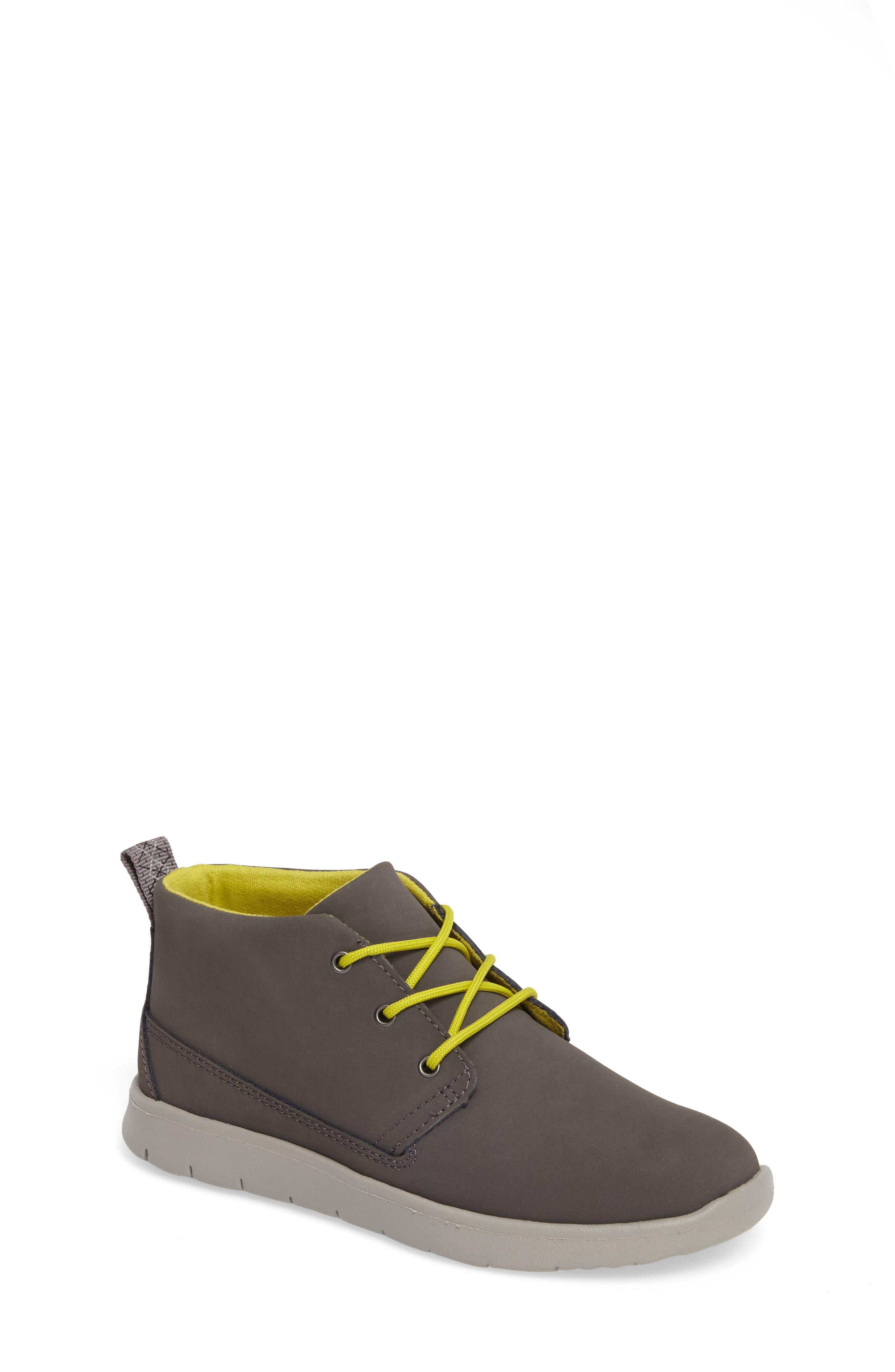 UGG<SUP>®</SUP> Canoe Water Resistant Chukka Sneaker