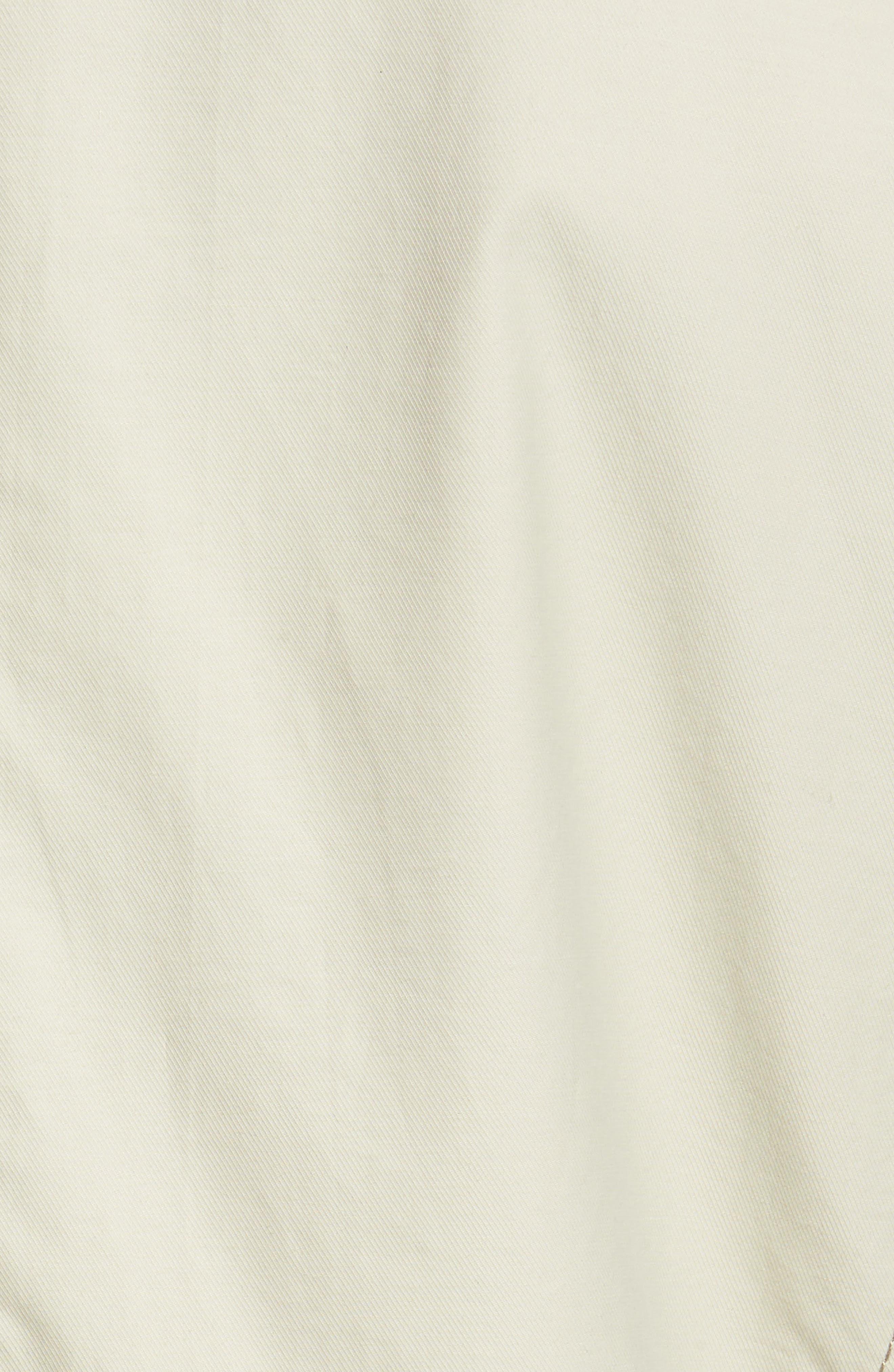 Santa Cruiser Jacket,                             Alternate thumbnail 5, color,                             Khaki Sands