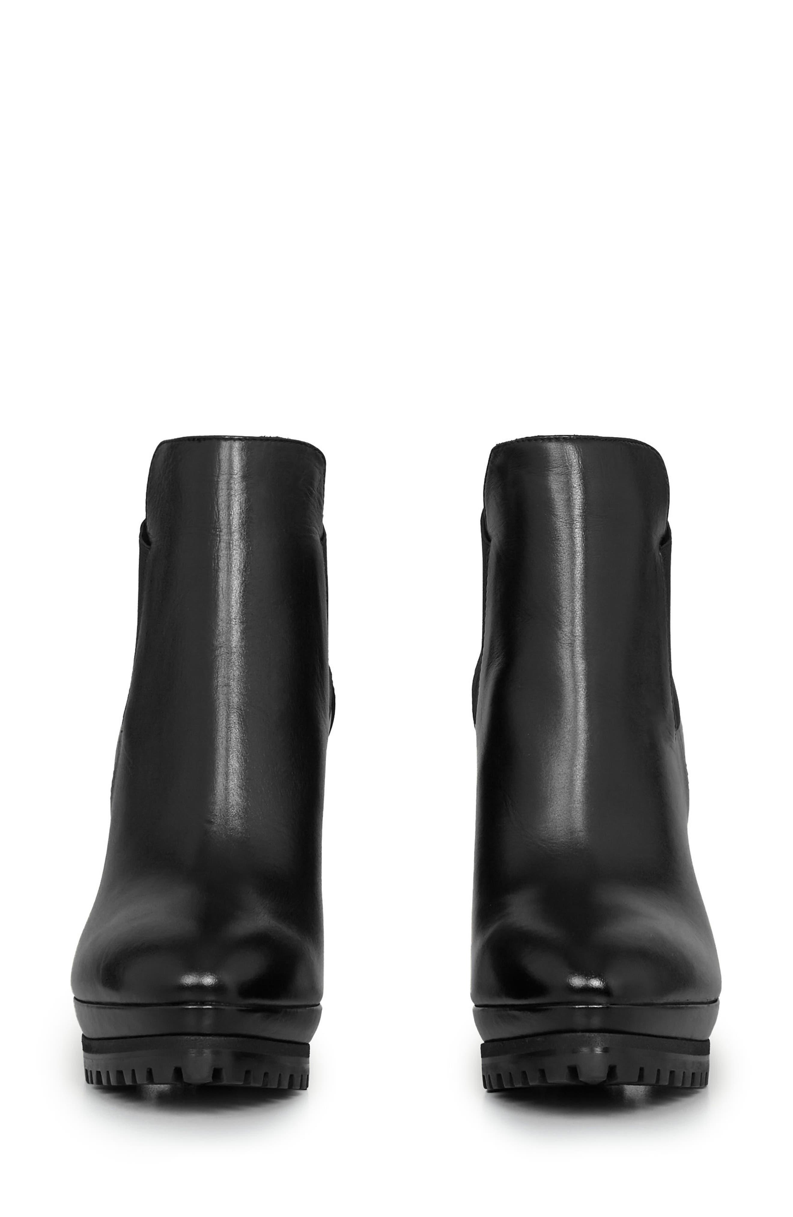 Alternate Image 3  - ALLSAINTS Sarris Lugged Platform Bootie (Women)