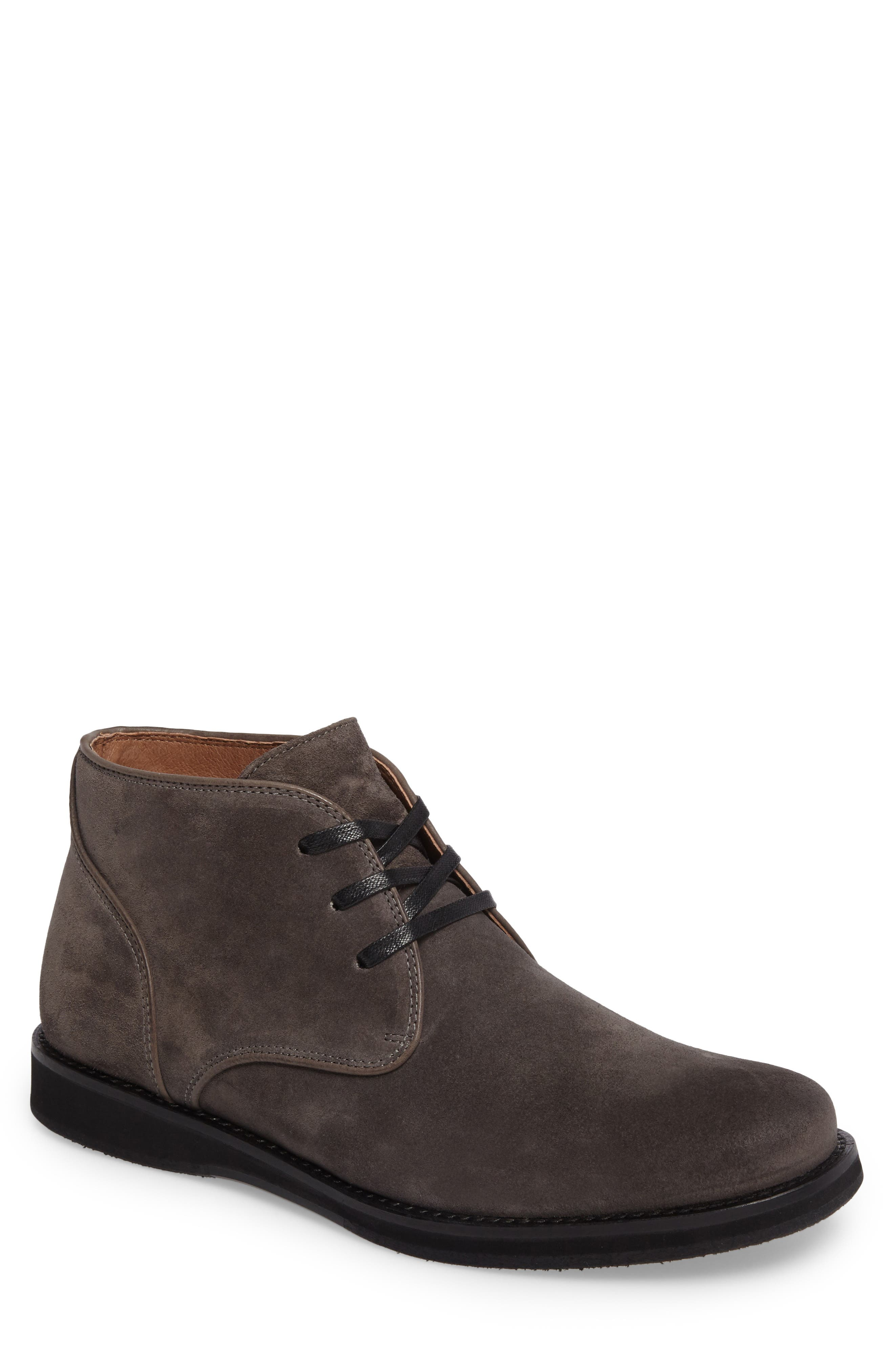 John Varvatos Star USA Brooklyn Chukka Boot (Men)