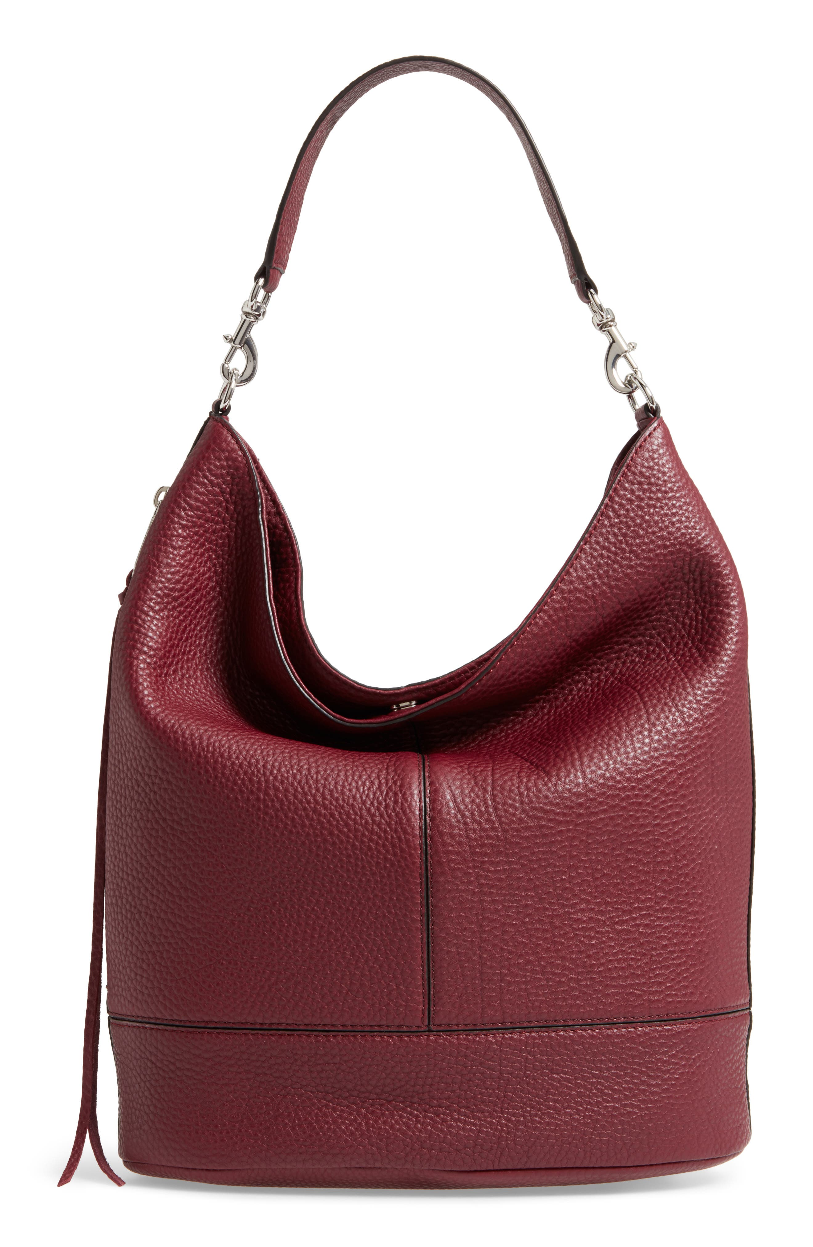 REBECCA MINKOFF Large Star Gazer Hobo