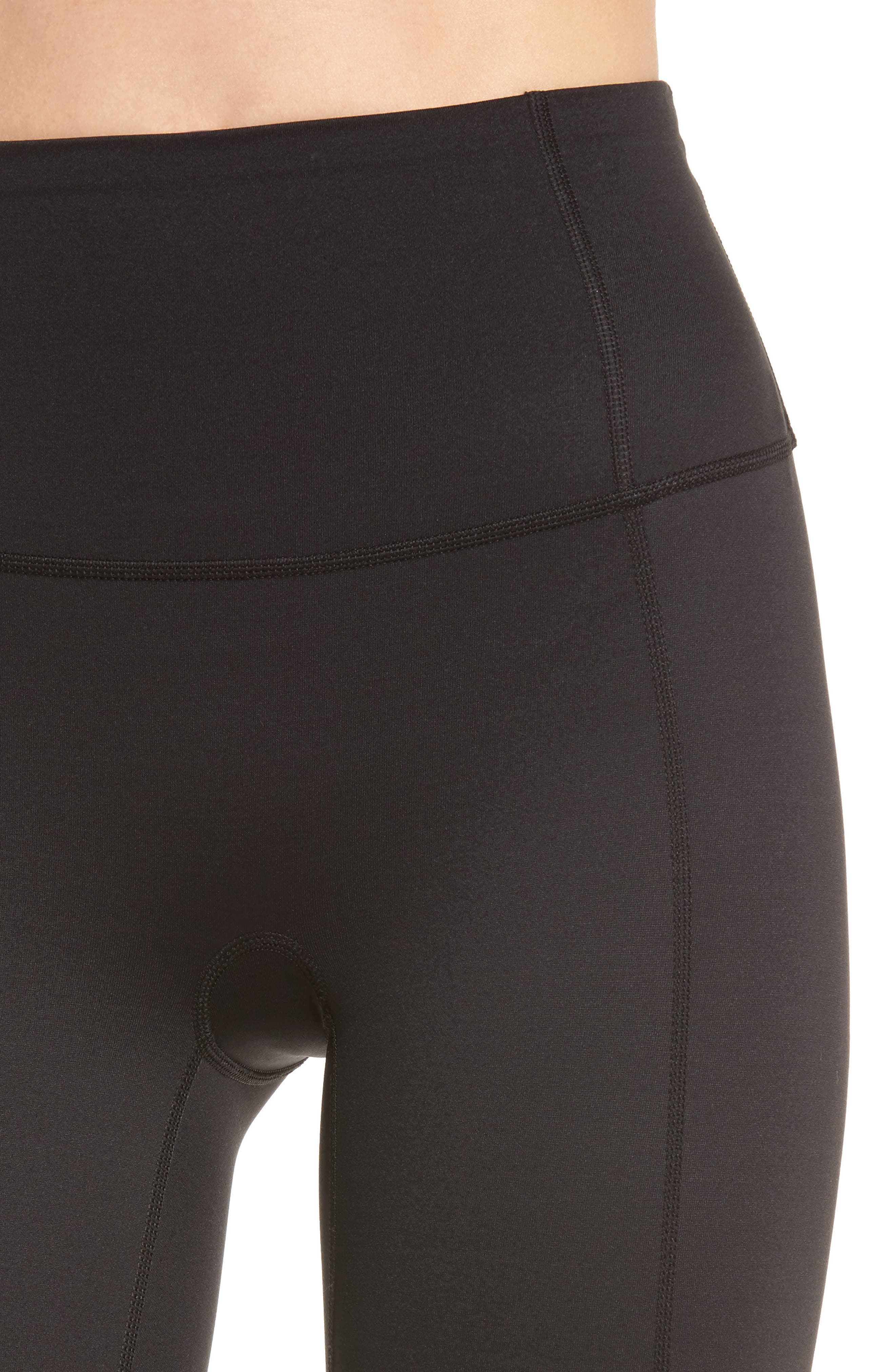 Alternate Image 4  - SPANX® Compression Leggings