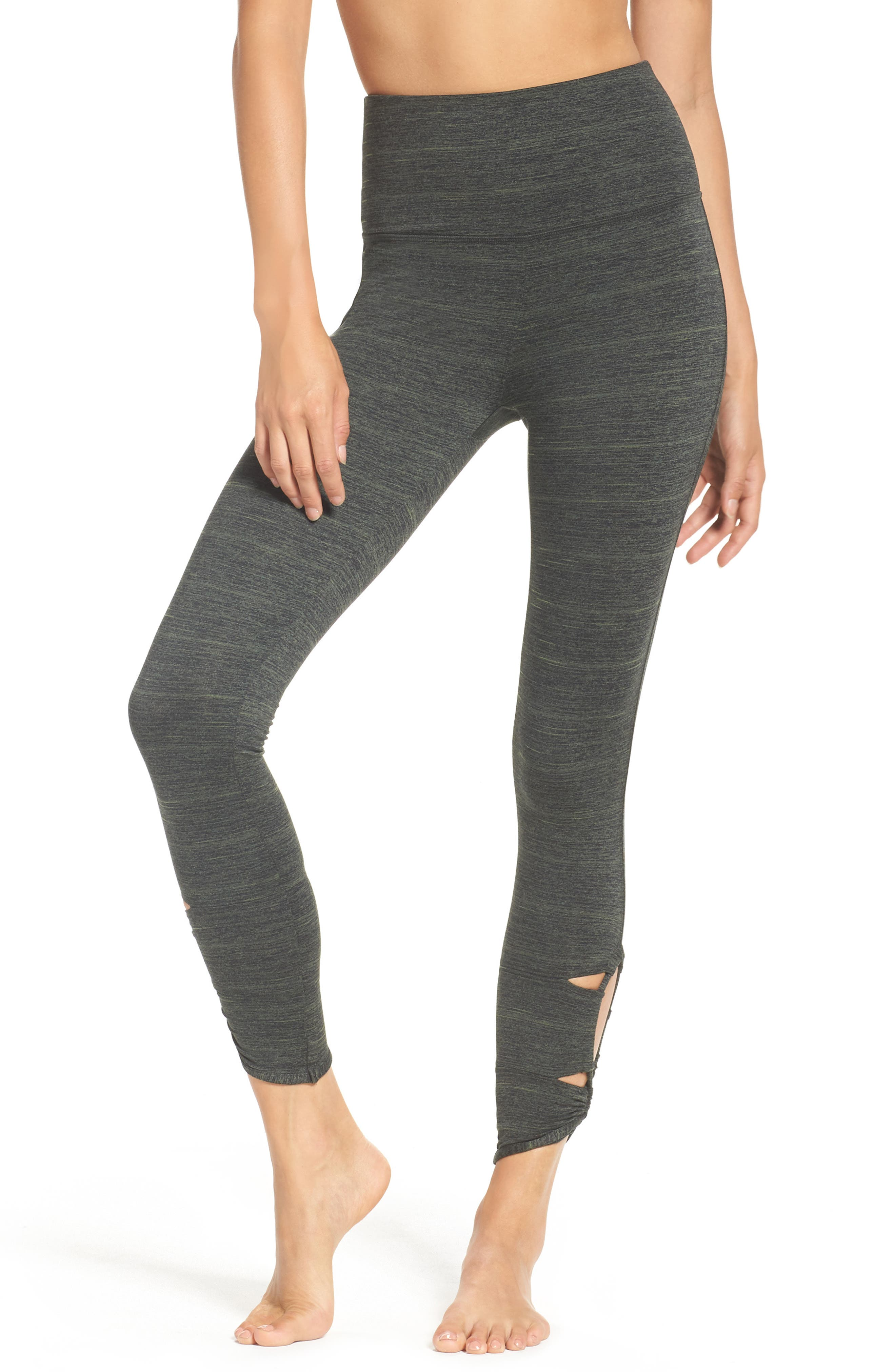 Alternate Image 1 Selected - Free People FP Movement Revolve Leggings