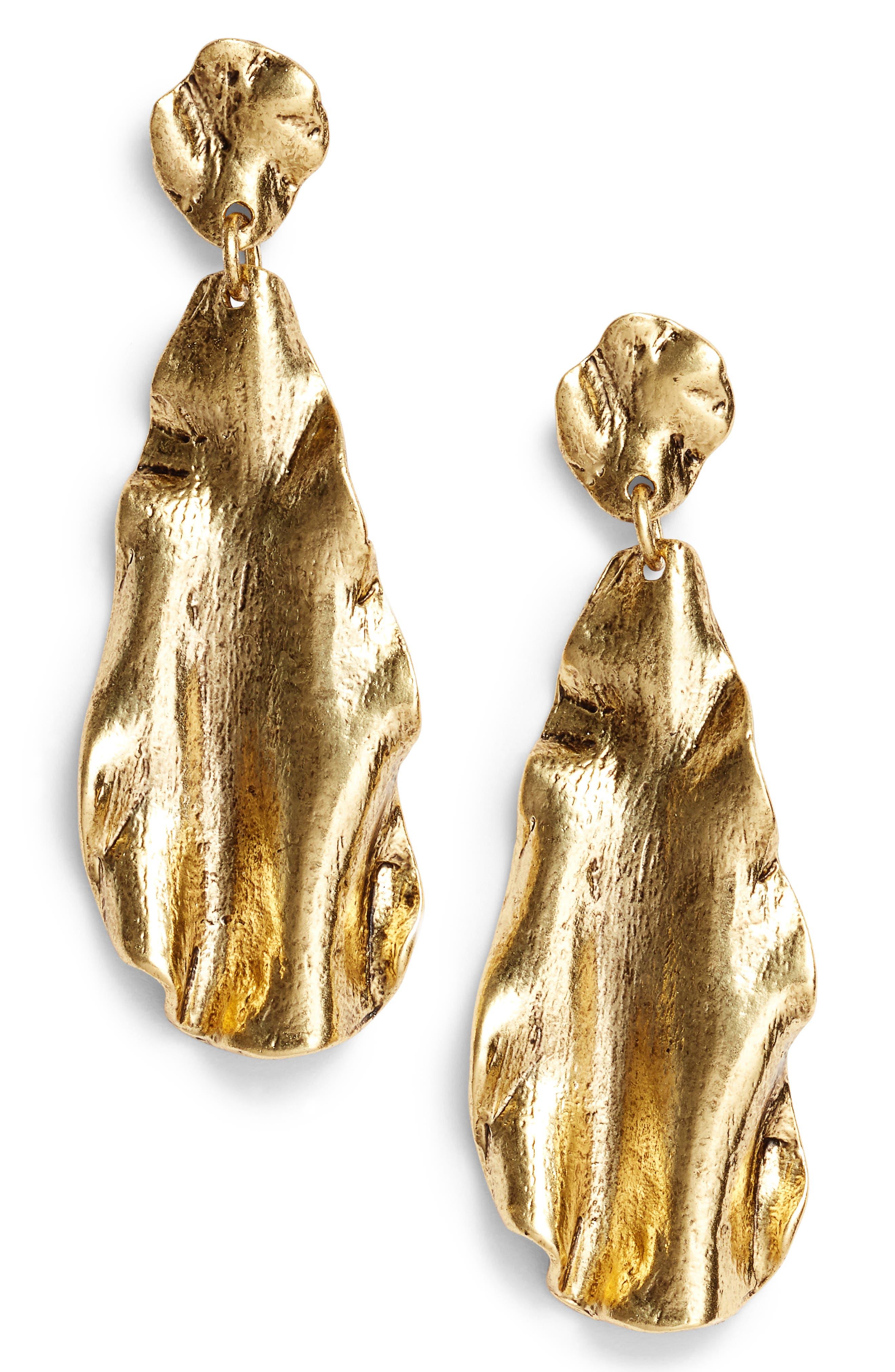 Alternate Image 1 Selected - Karine Sultan Drop Earrings