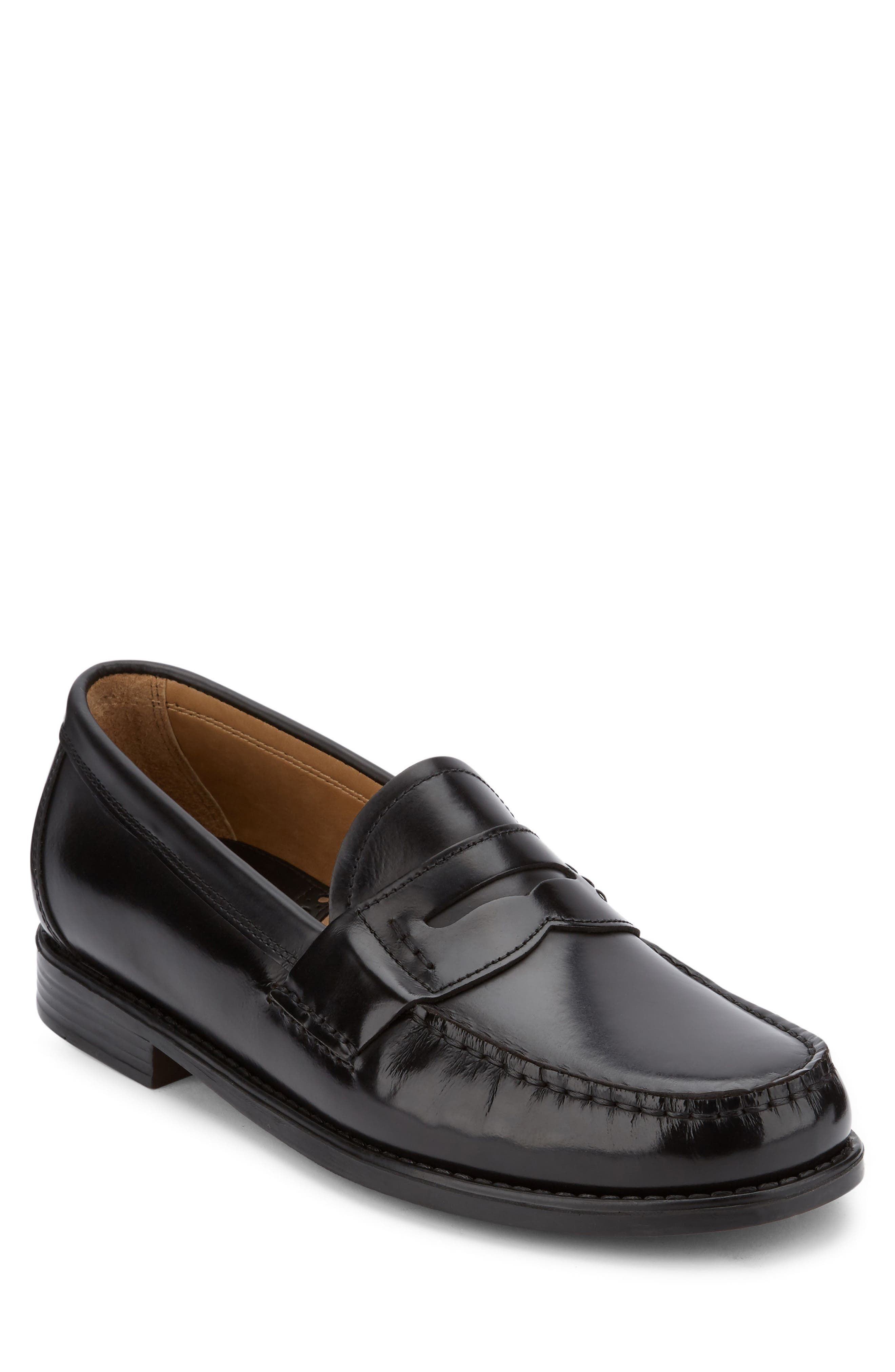 Main Image - G.H. Bass & Co. Wagner Penny Loafer (Men)