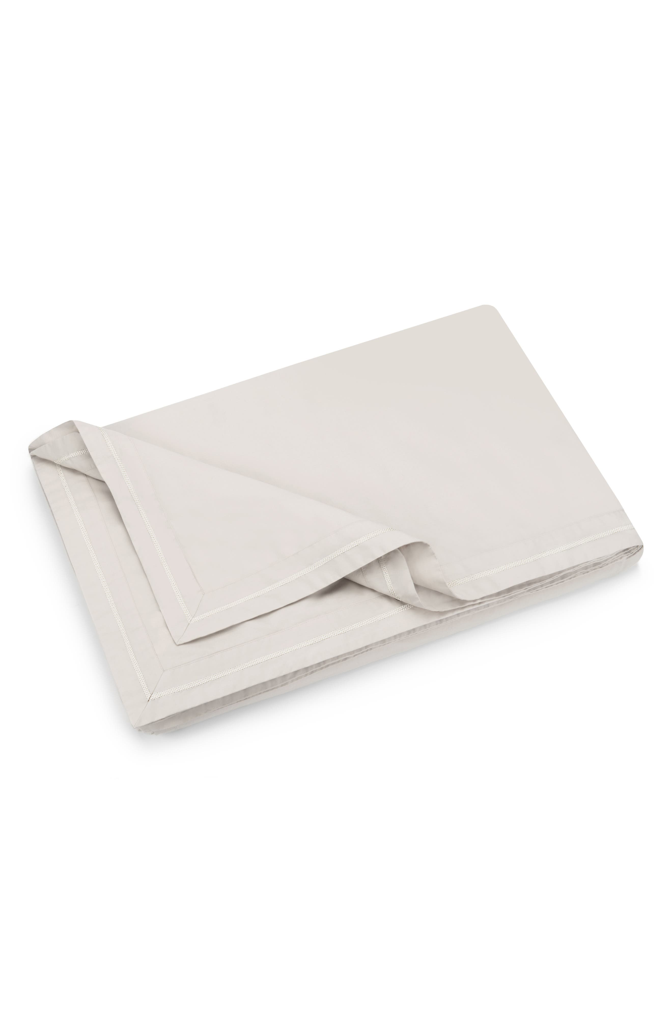 UGG® Downtime Embroidered Duvet Cover