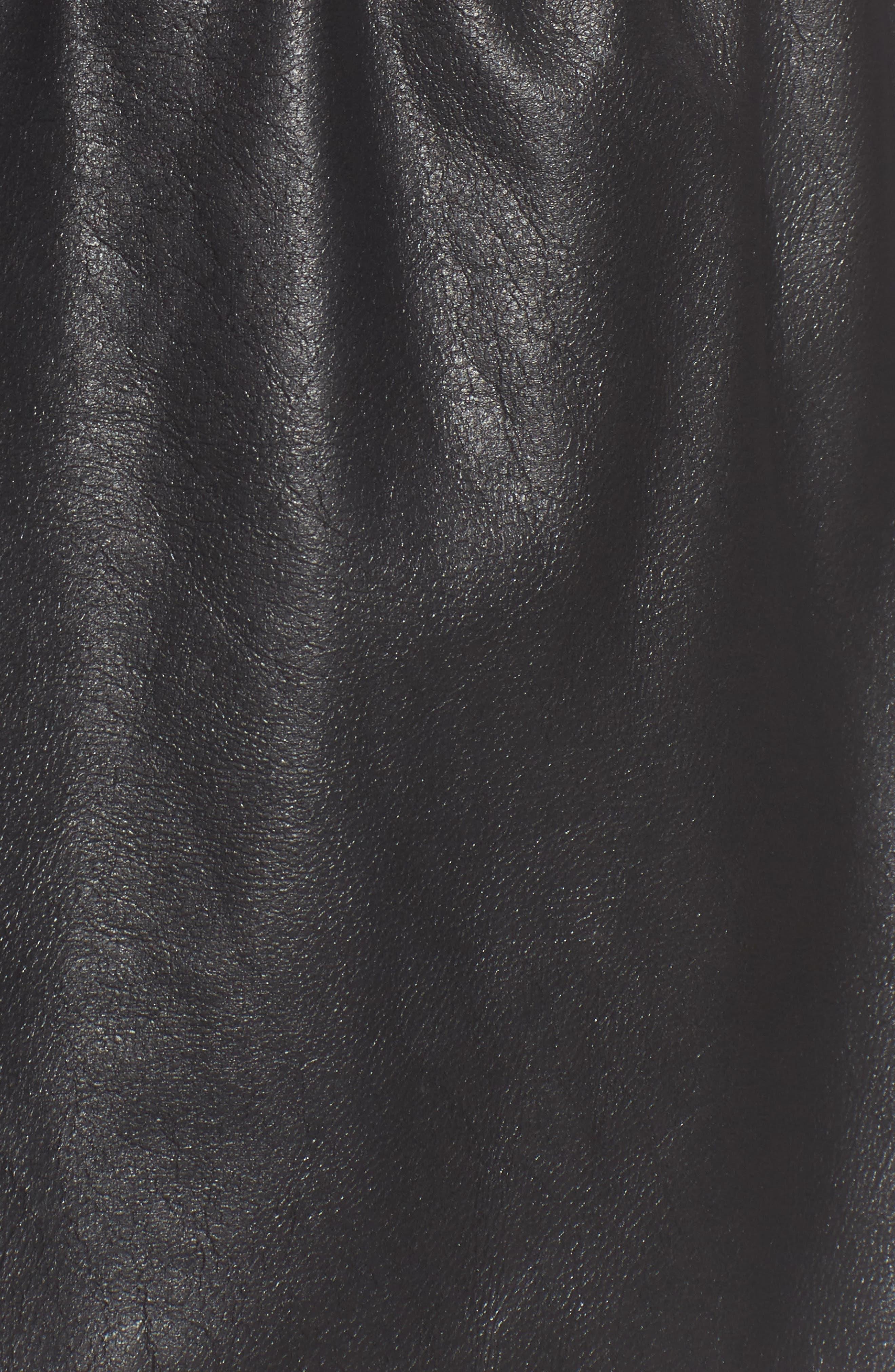 Alternate Image 5  - Ella Moss Geela Smocked Skirt