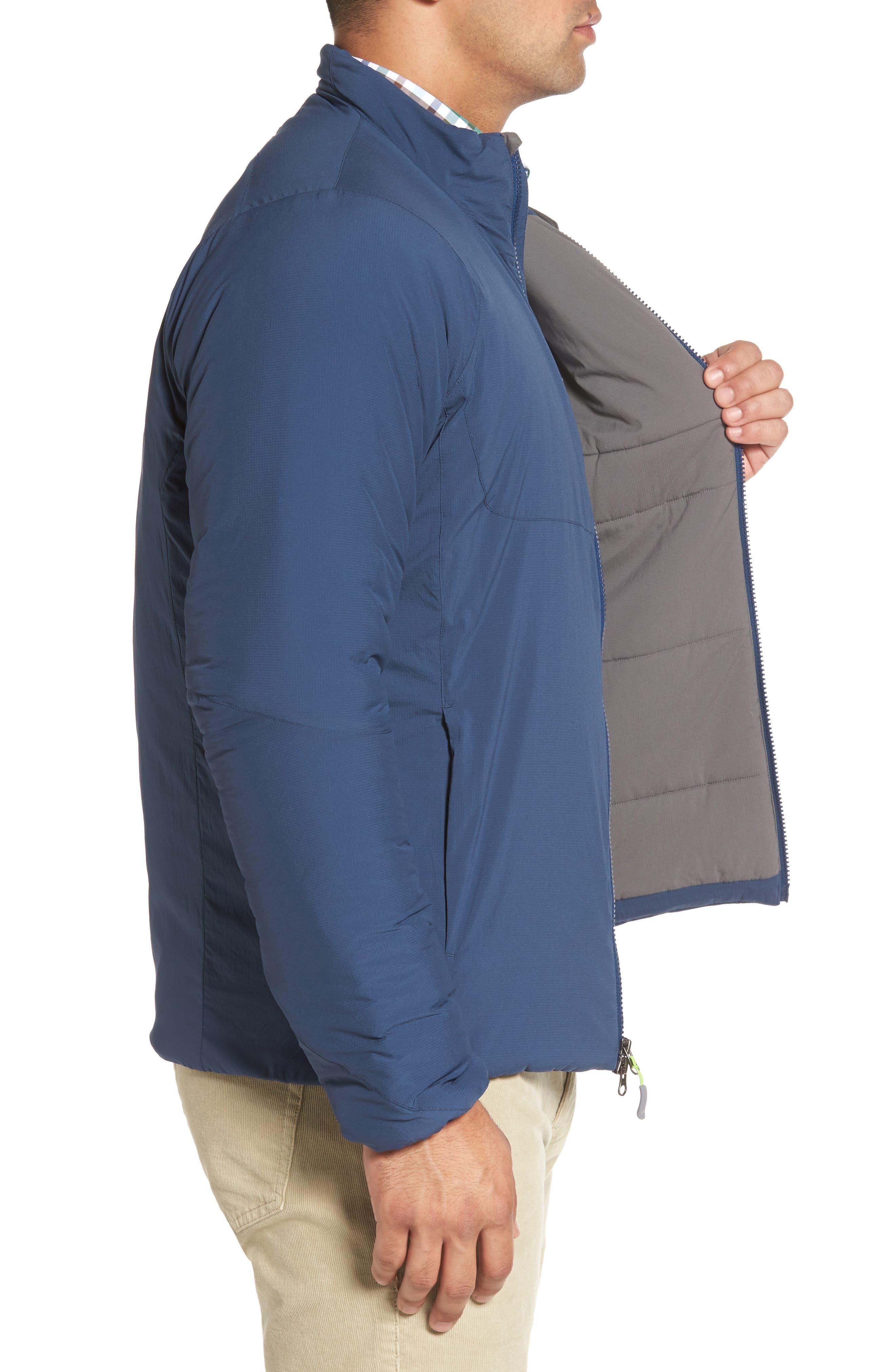 Alternate Image 3  - Peter Millar Bozeman Stretch Puffer Jacket