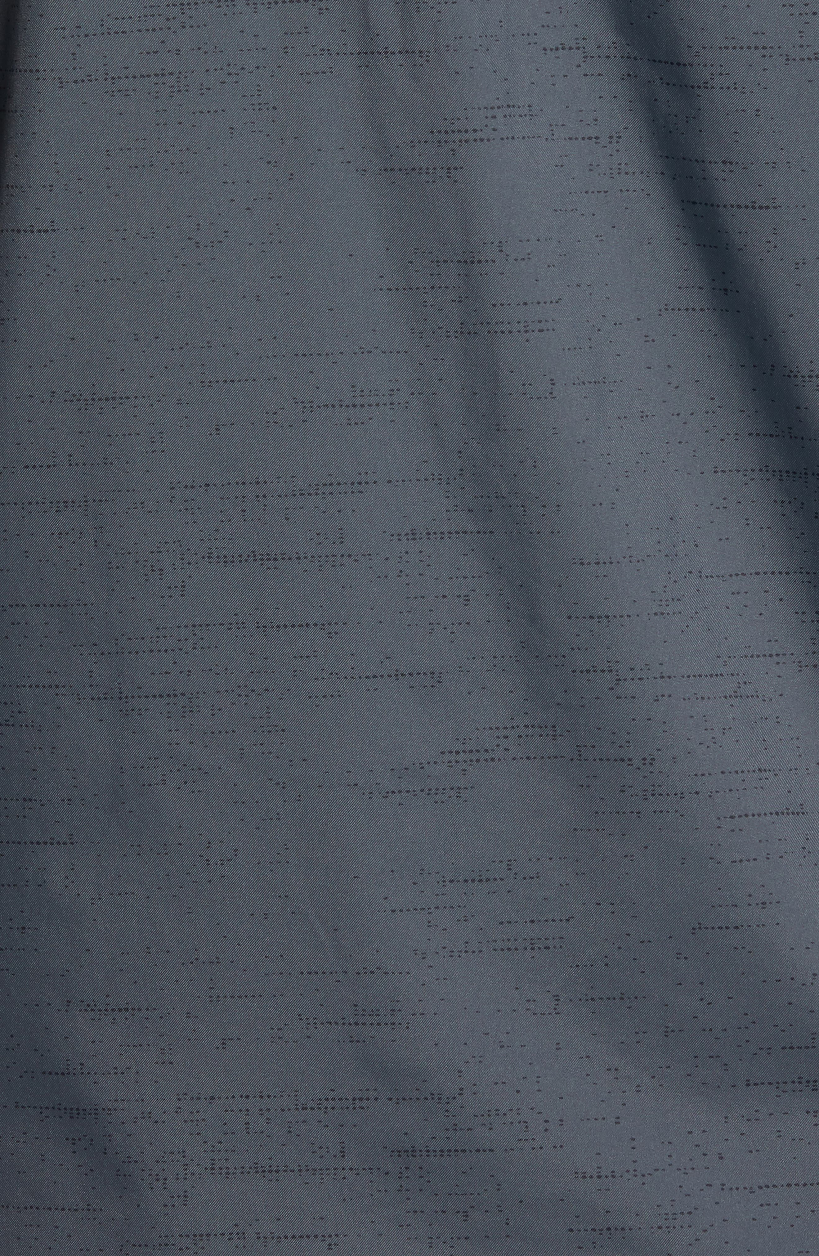 The Voyager Jacket,                             Alternate thumbnail 5, color,                             Grey Pinstripe