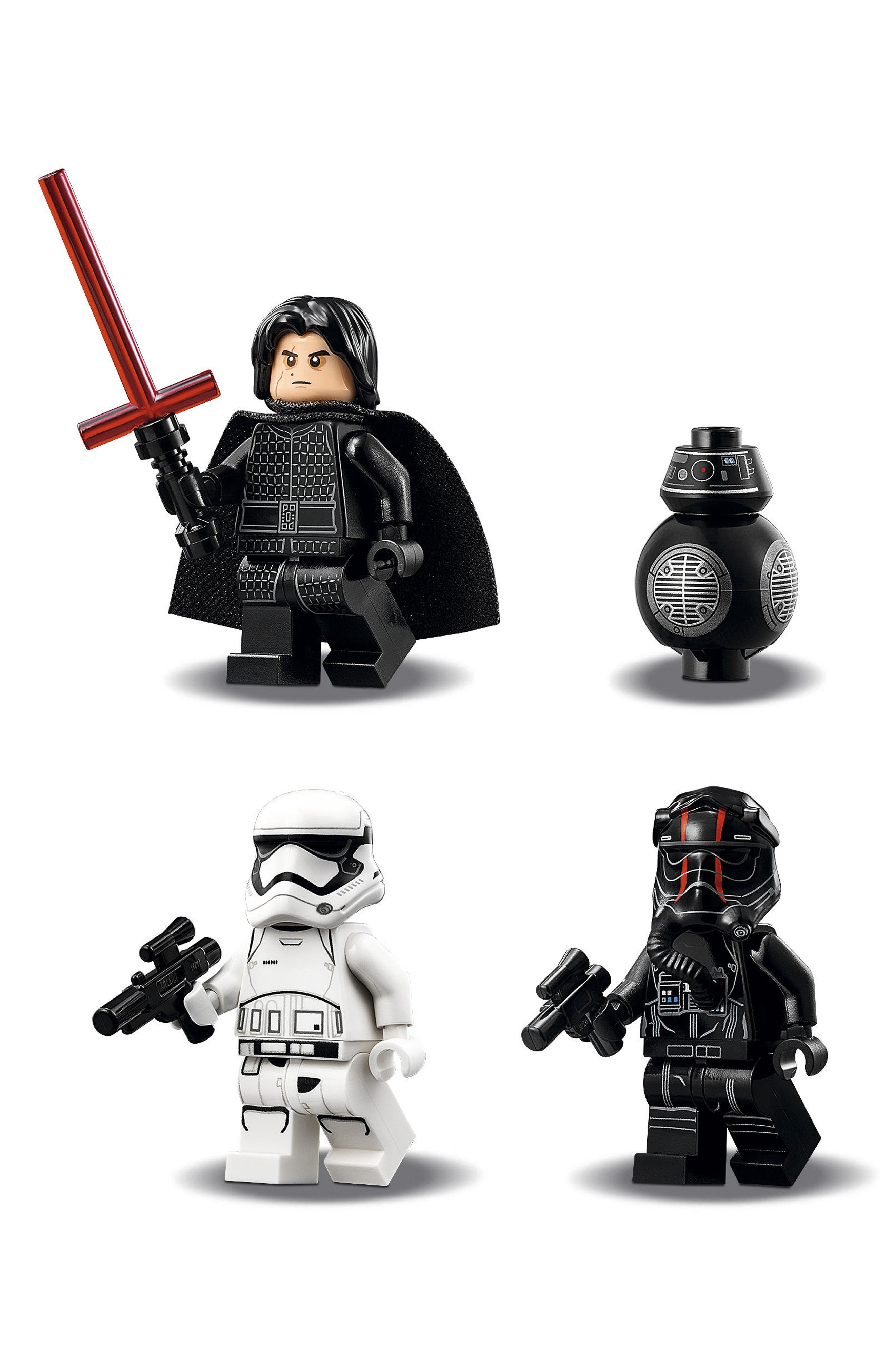 Alternate Image 4  - LEGO® Star Wars™ Kylo Ren's TIE Fighter - 75179