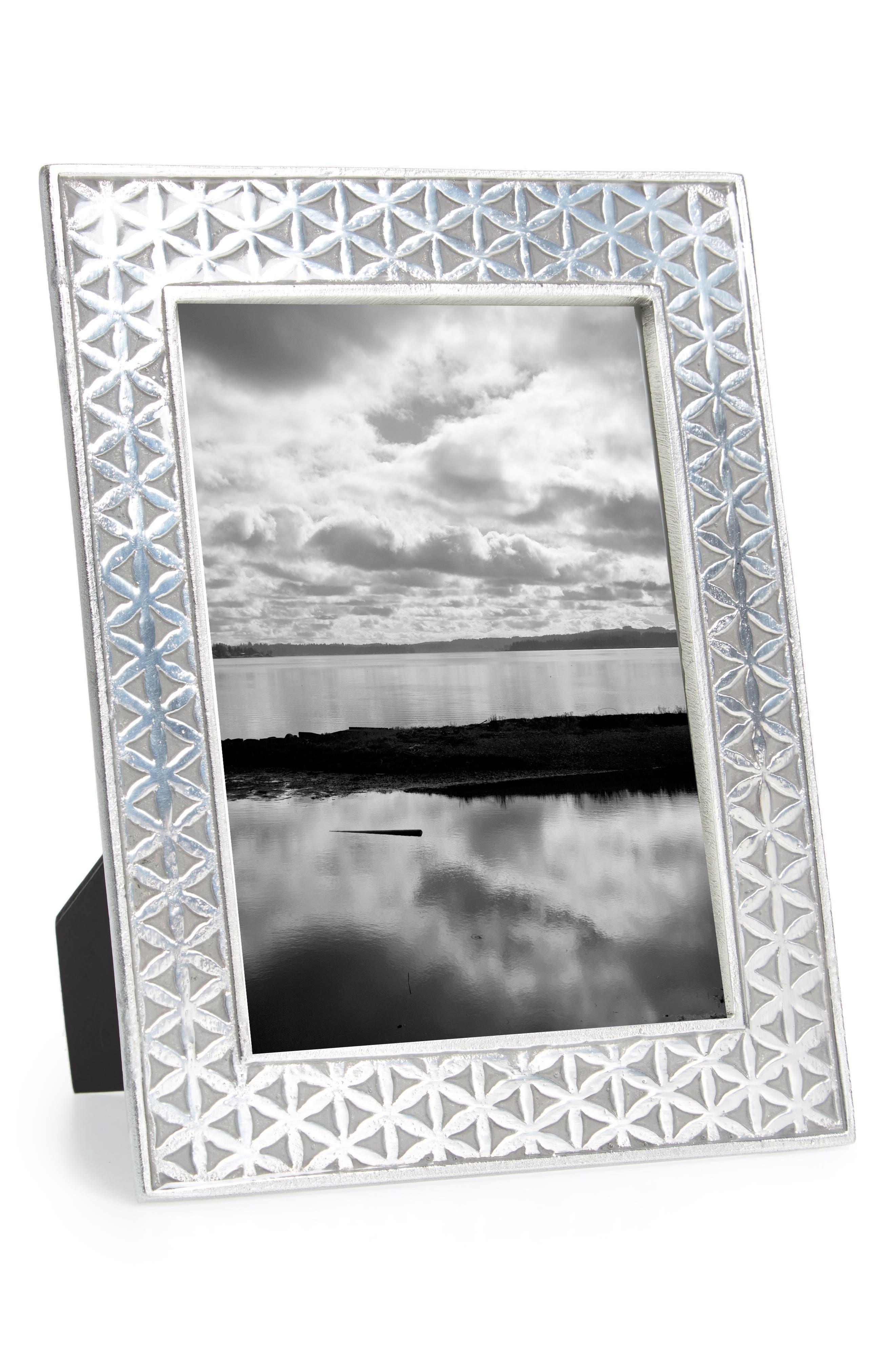 Main Image - Marigold Artisans Flower of Life Picture Frame