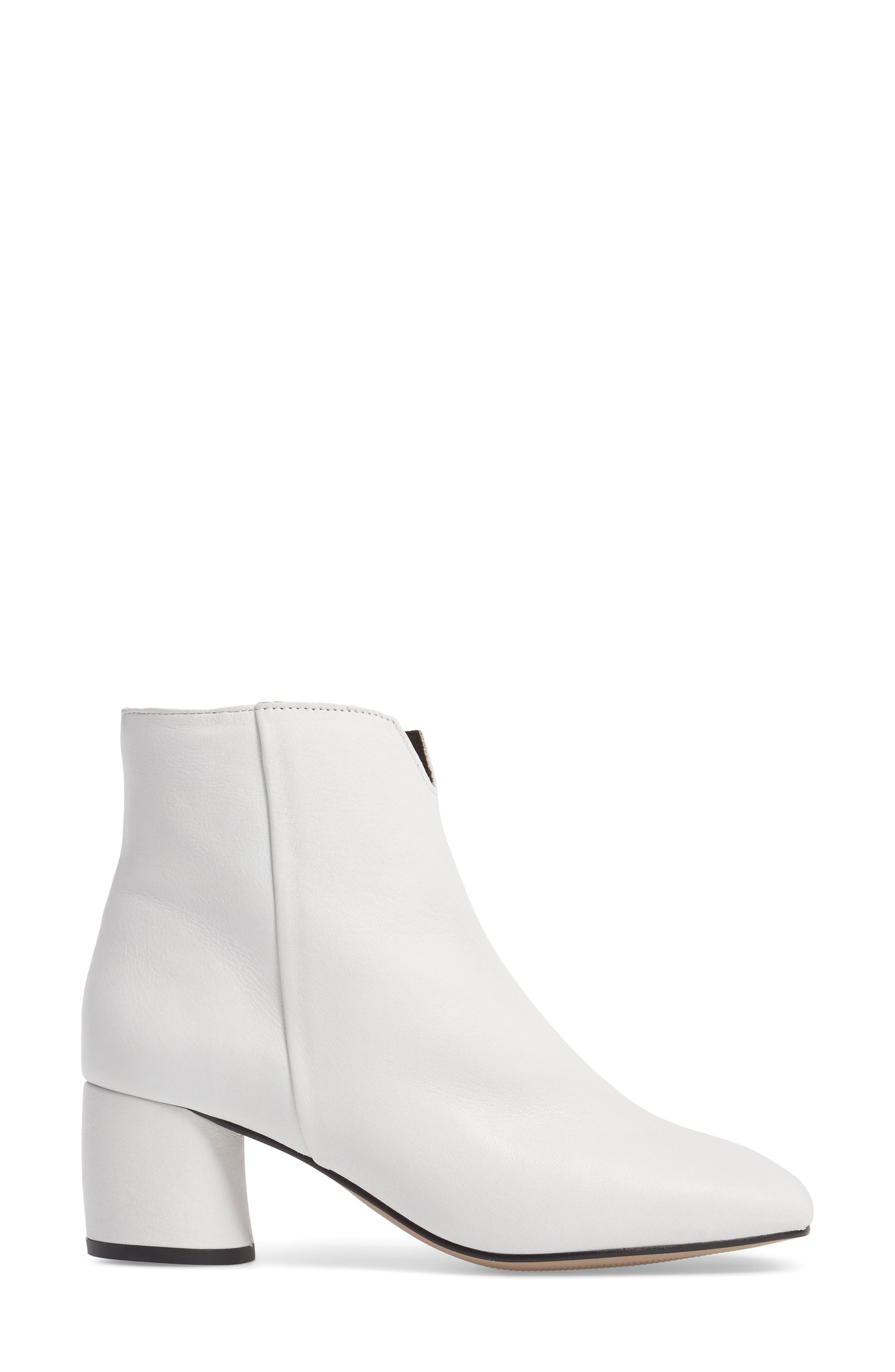Alternate Image 3  - Topshop Marilo Block Heel Bootie (Women)