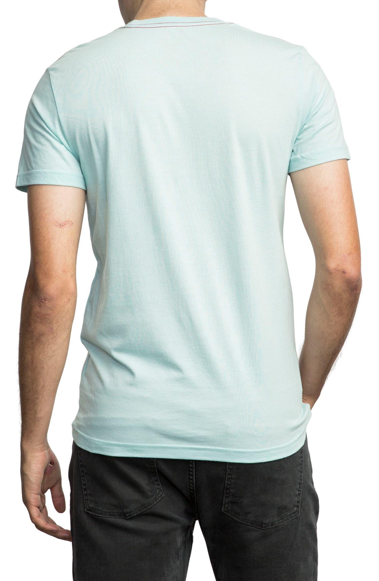 Stash Motors Graphic T-Shirt,                             Alternate thumbnail 2, color,                             Cosmos