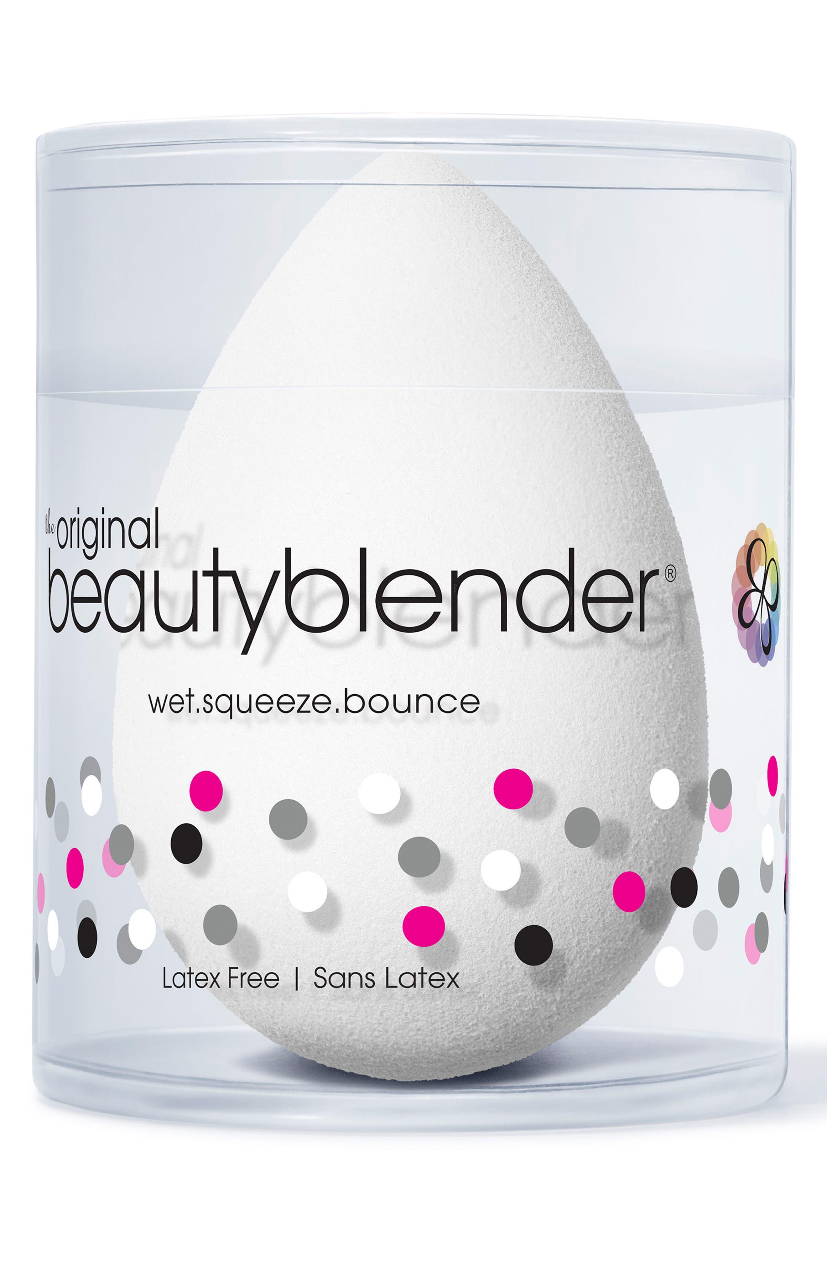 Alternate Image 2  - beautyblender® 'pure®' Sponge Applicator