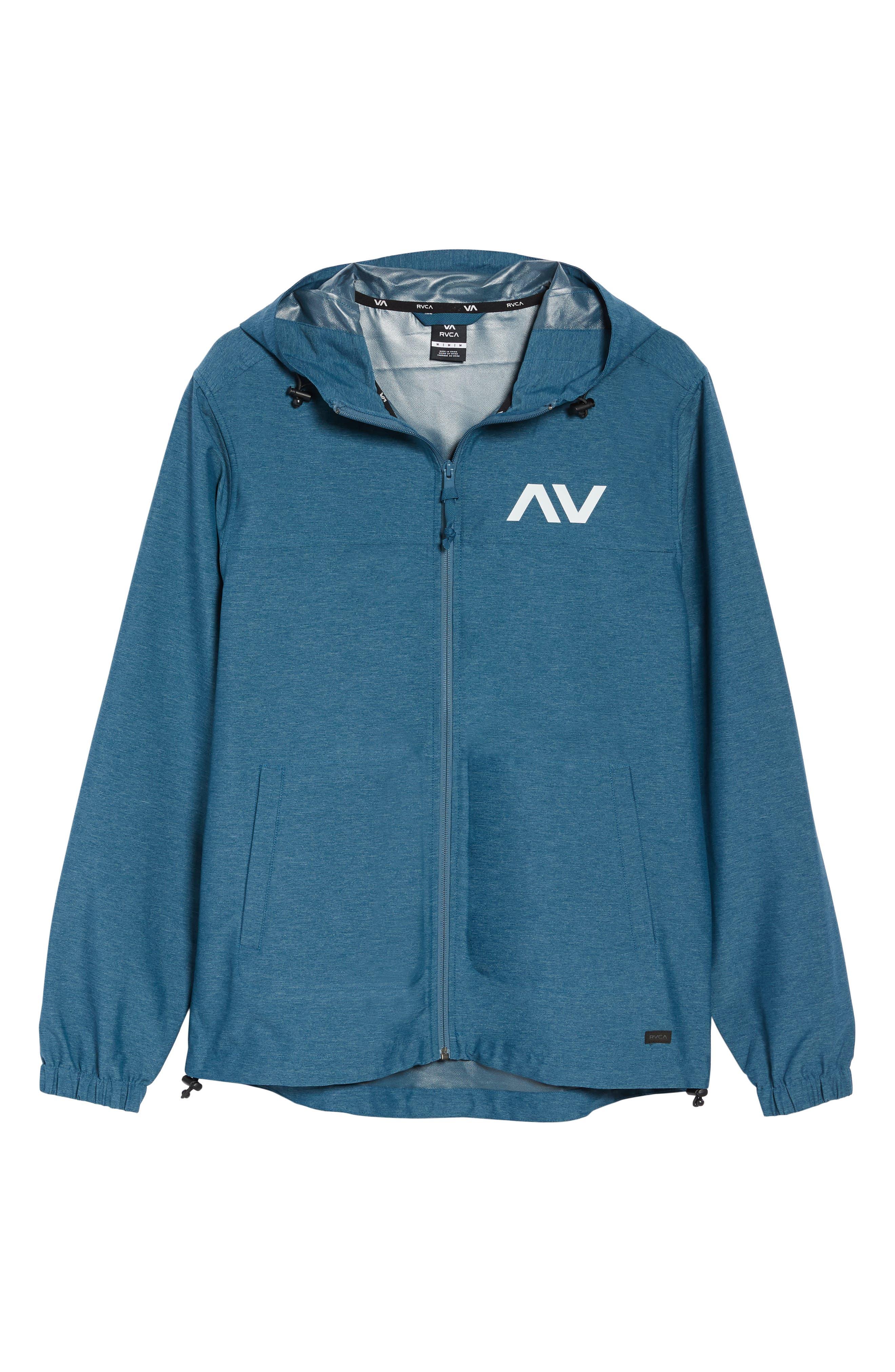Steep Sport Jacket,                             Alternate thumbnail 6, color,                             Desert Blue