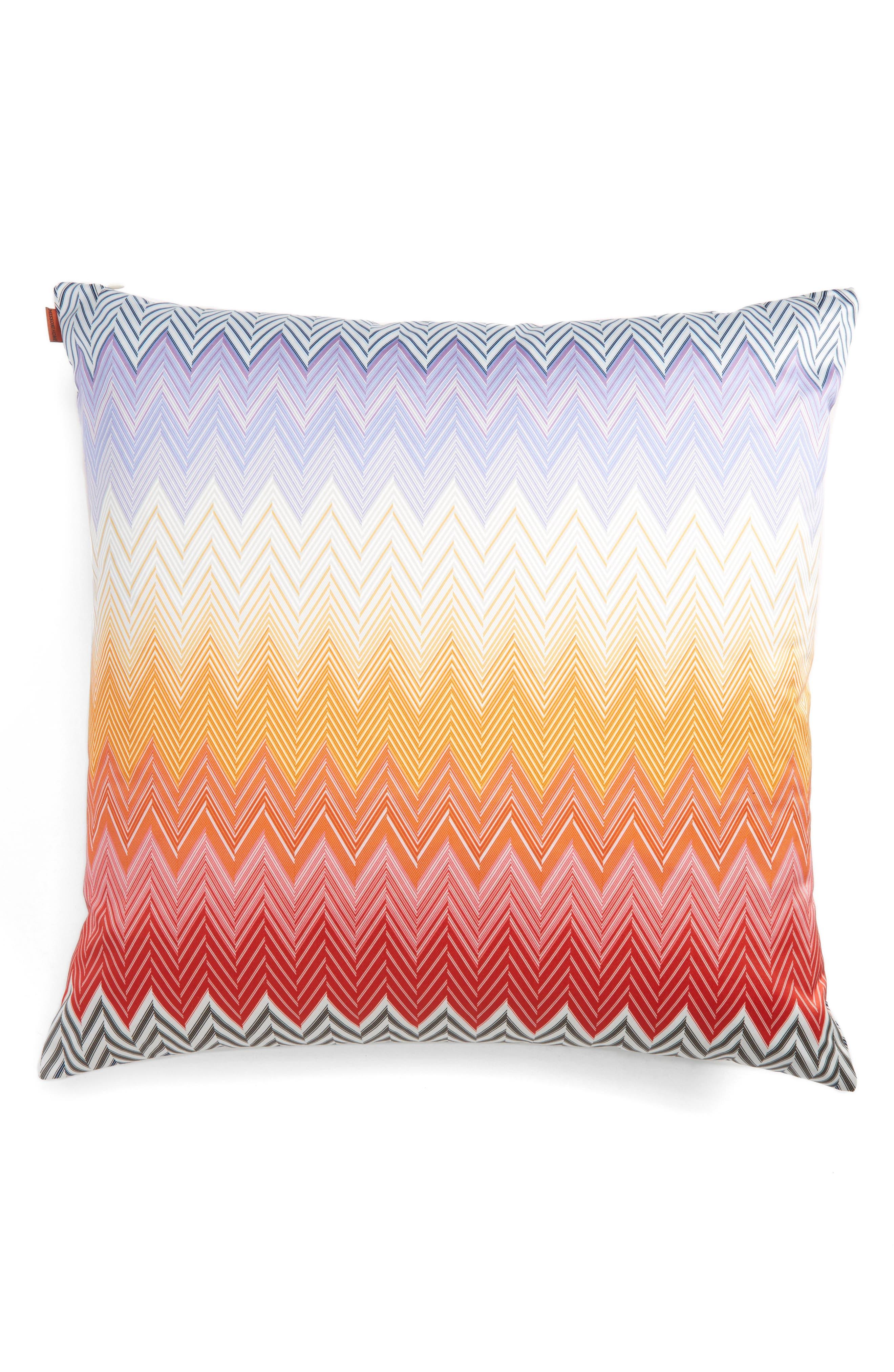 Missoni Sabaudia Accent Pillow