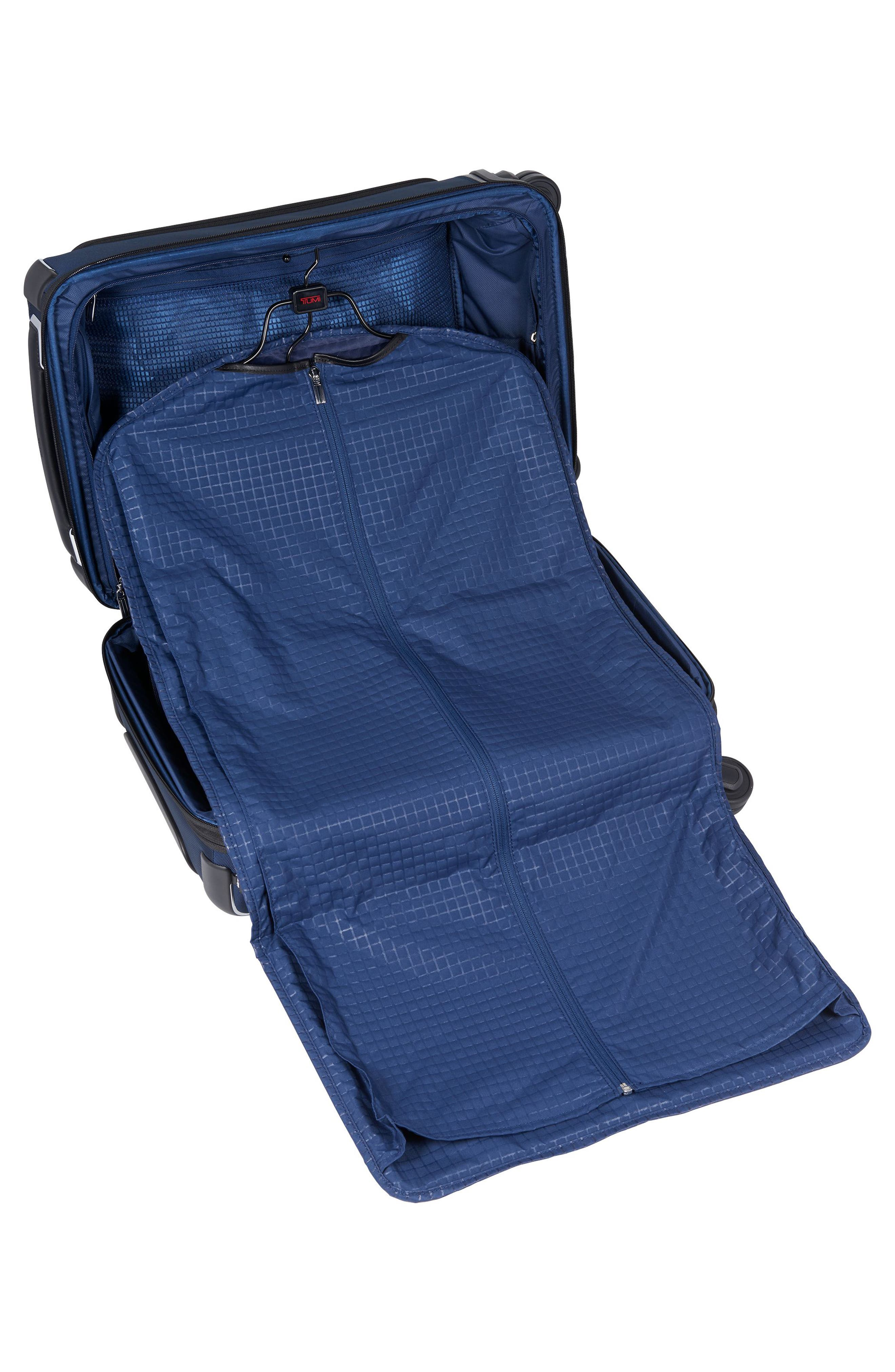 Gatwick 22-Inch International Expandable Carry-On,                             Alternate thumbnail 5, color,                             Navy