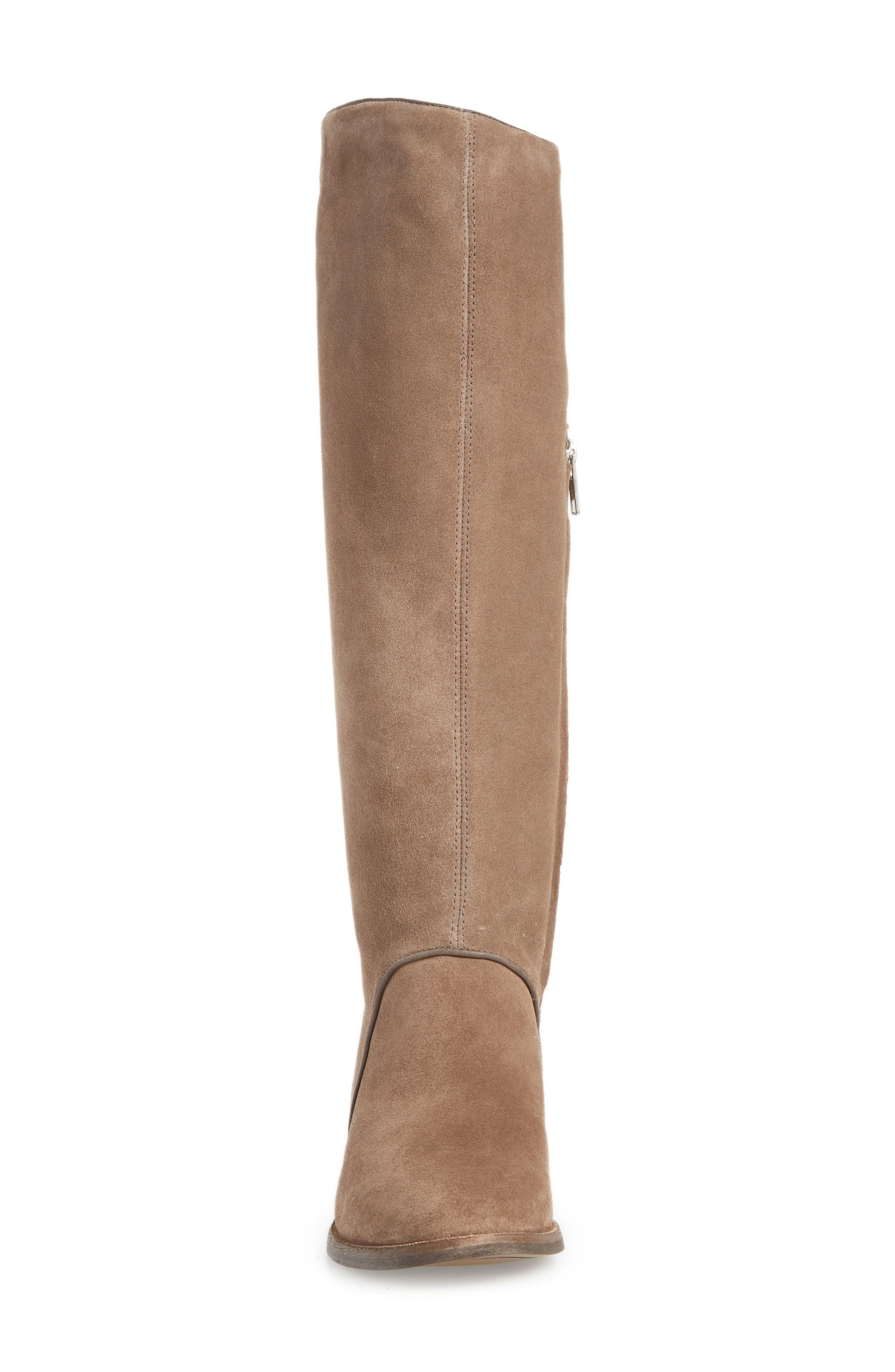 Alternate Image 4  - UGG® Gracen Knee High Boot (Women)