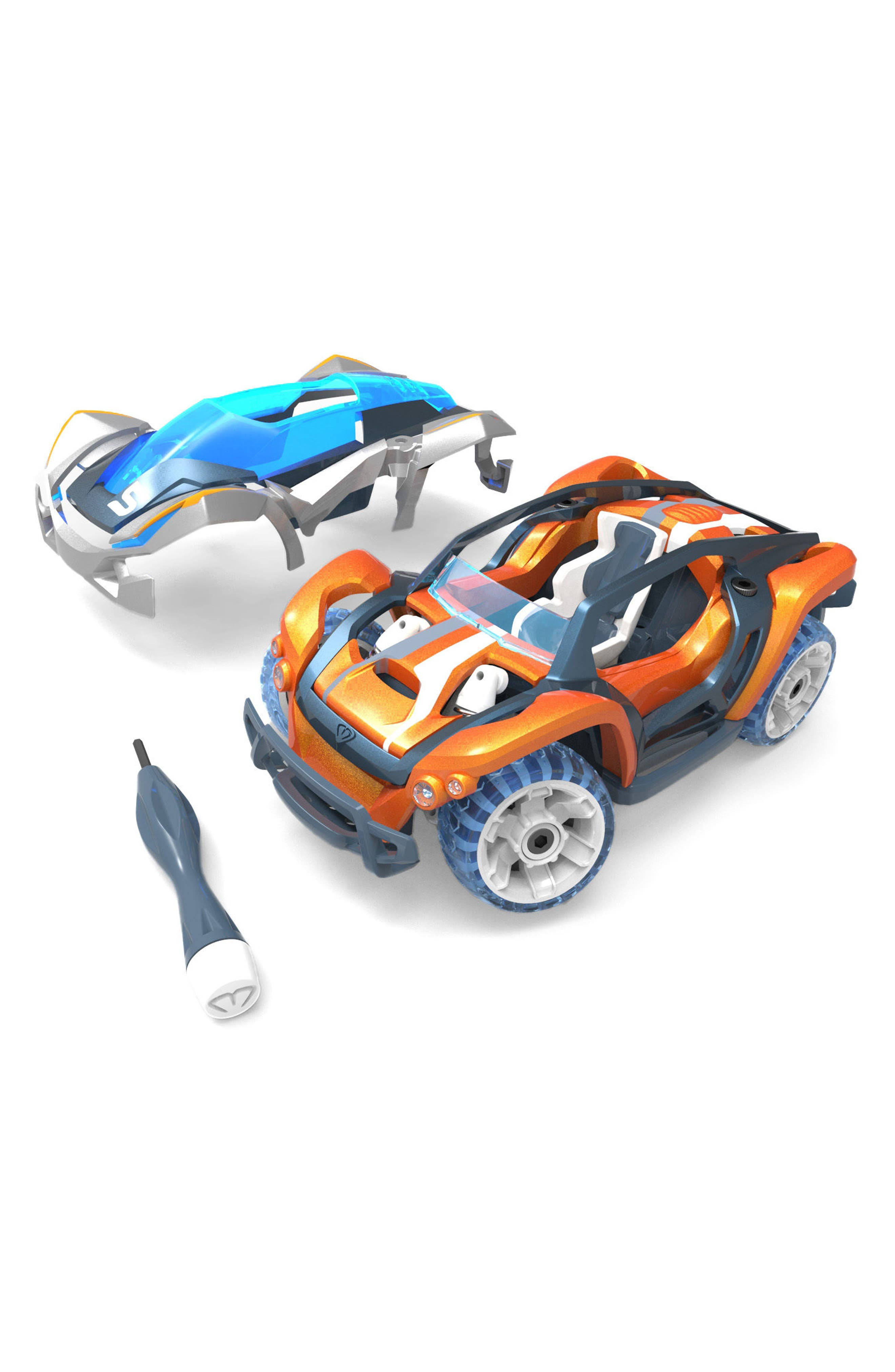 Modarri Delux X1 Dirt Car Kit