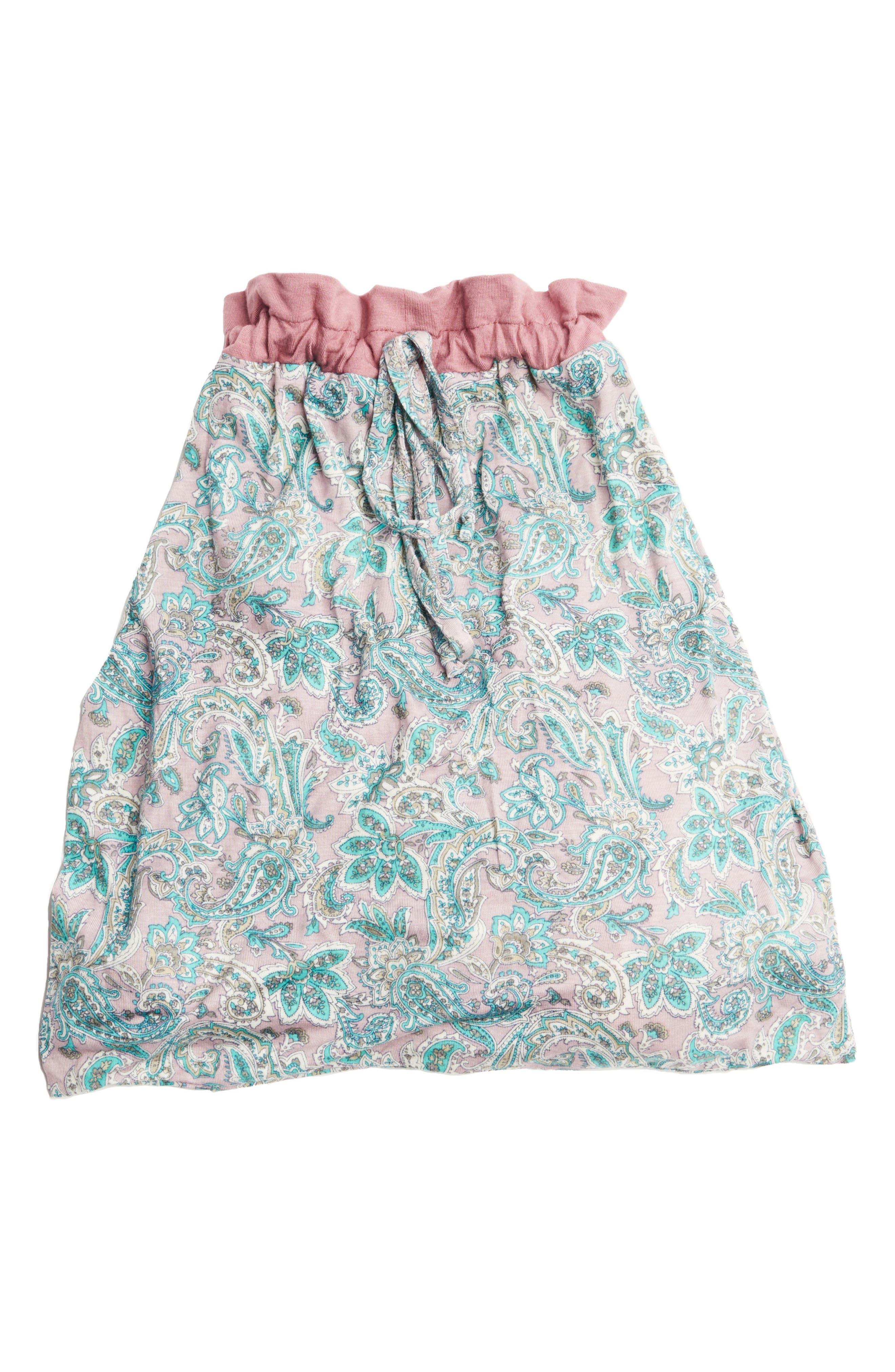 Alternate Image 6  - Everly Grey Susan 5-Piece Maternity/Nursing Pajama Set