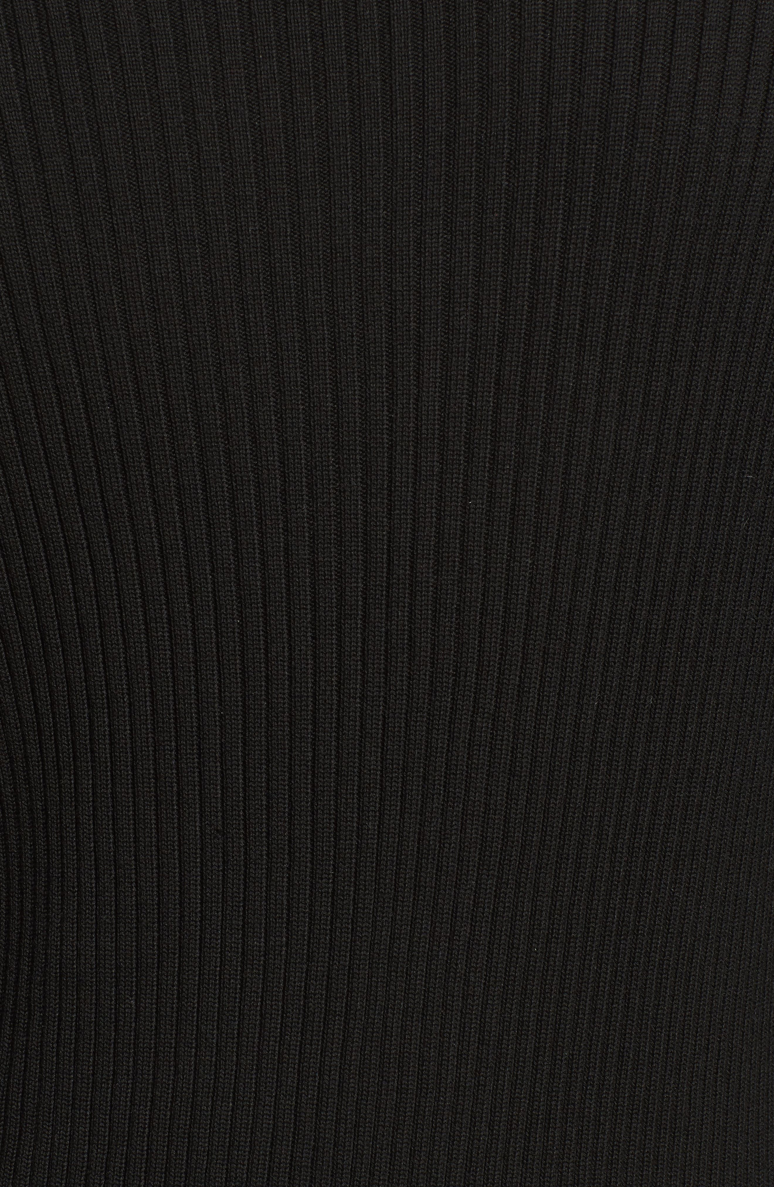 Alternate Image 5  - Eileen Fisher Ribbed Tencel® Sweater